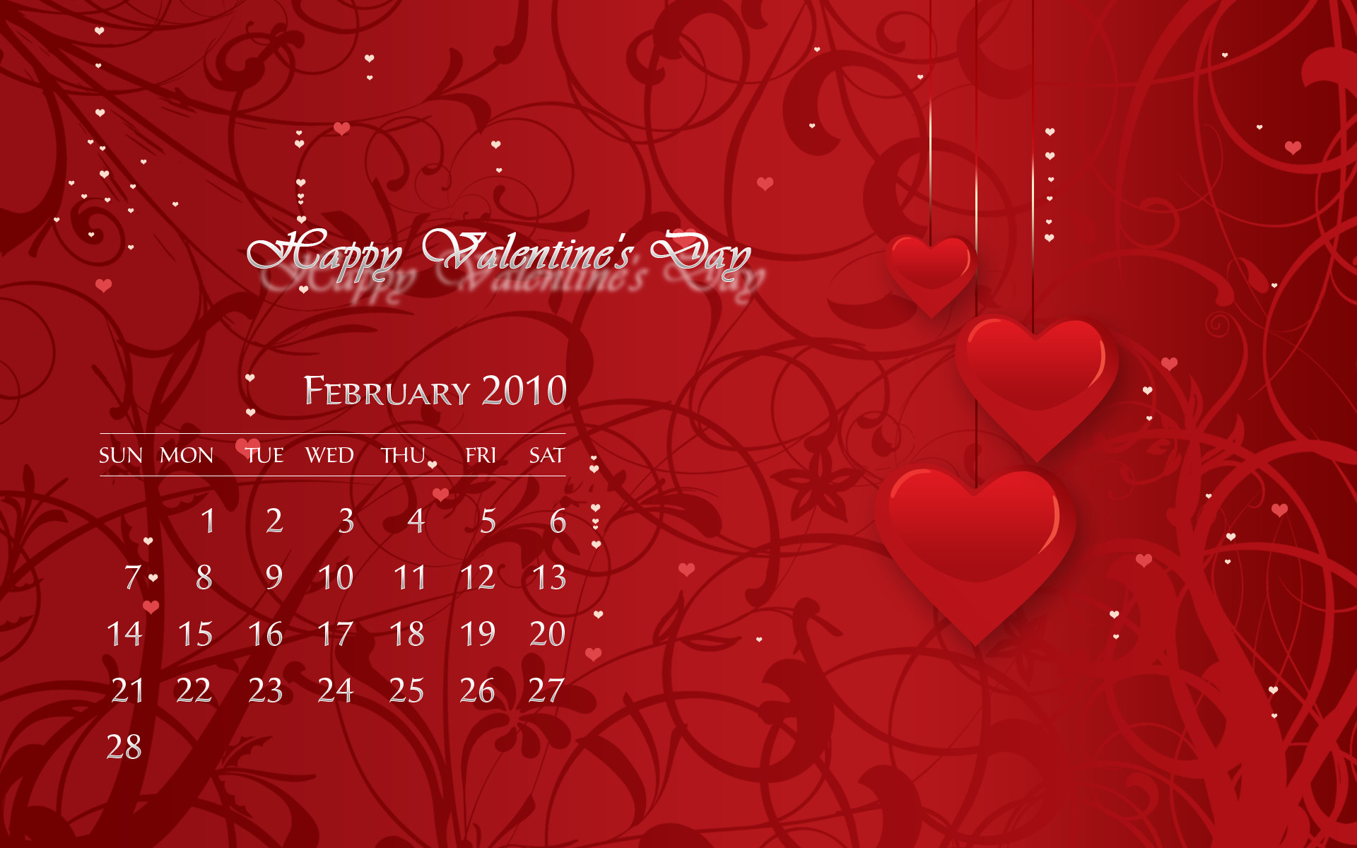 Pictures of Valentine HD, 1920×1200, 12.10.14