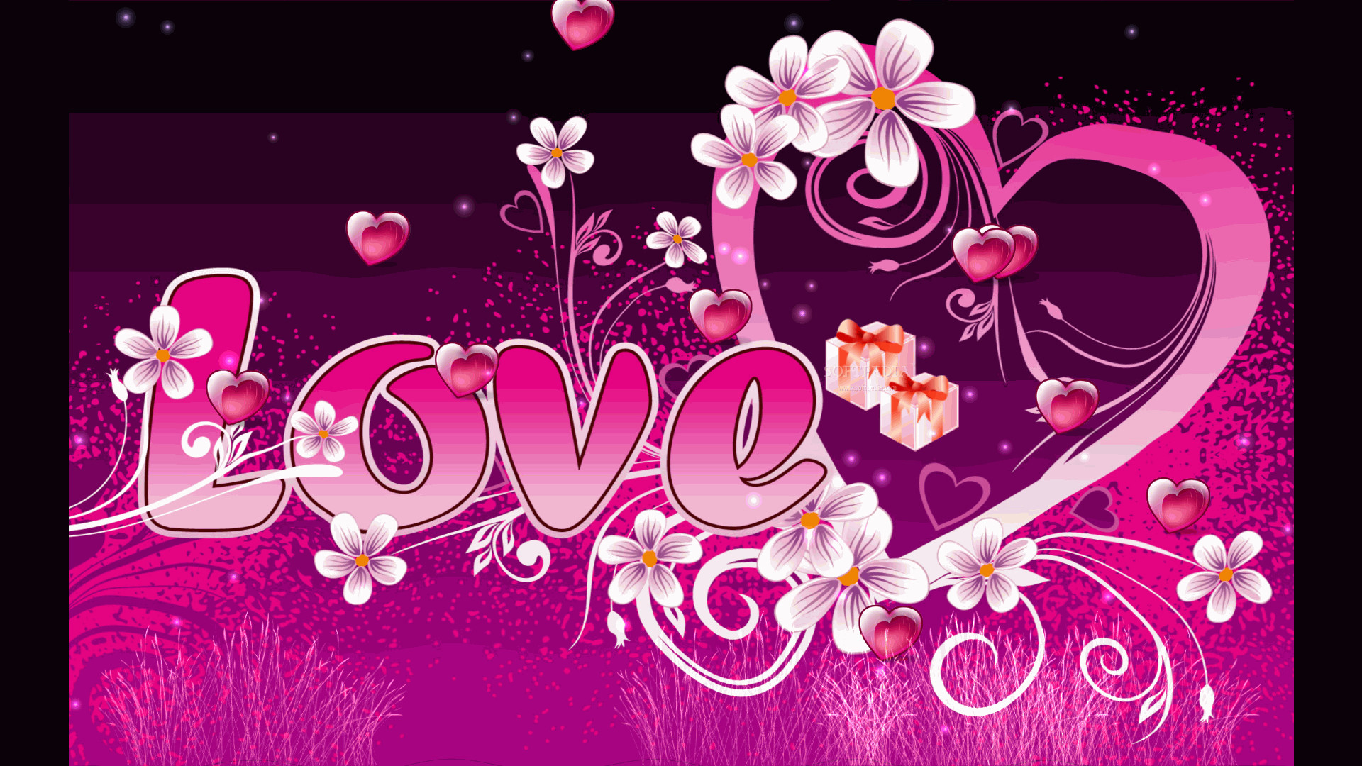 Be My Valentine Screensaver – Be My Valentine Screensaver displays a .