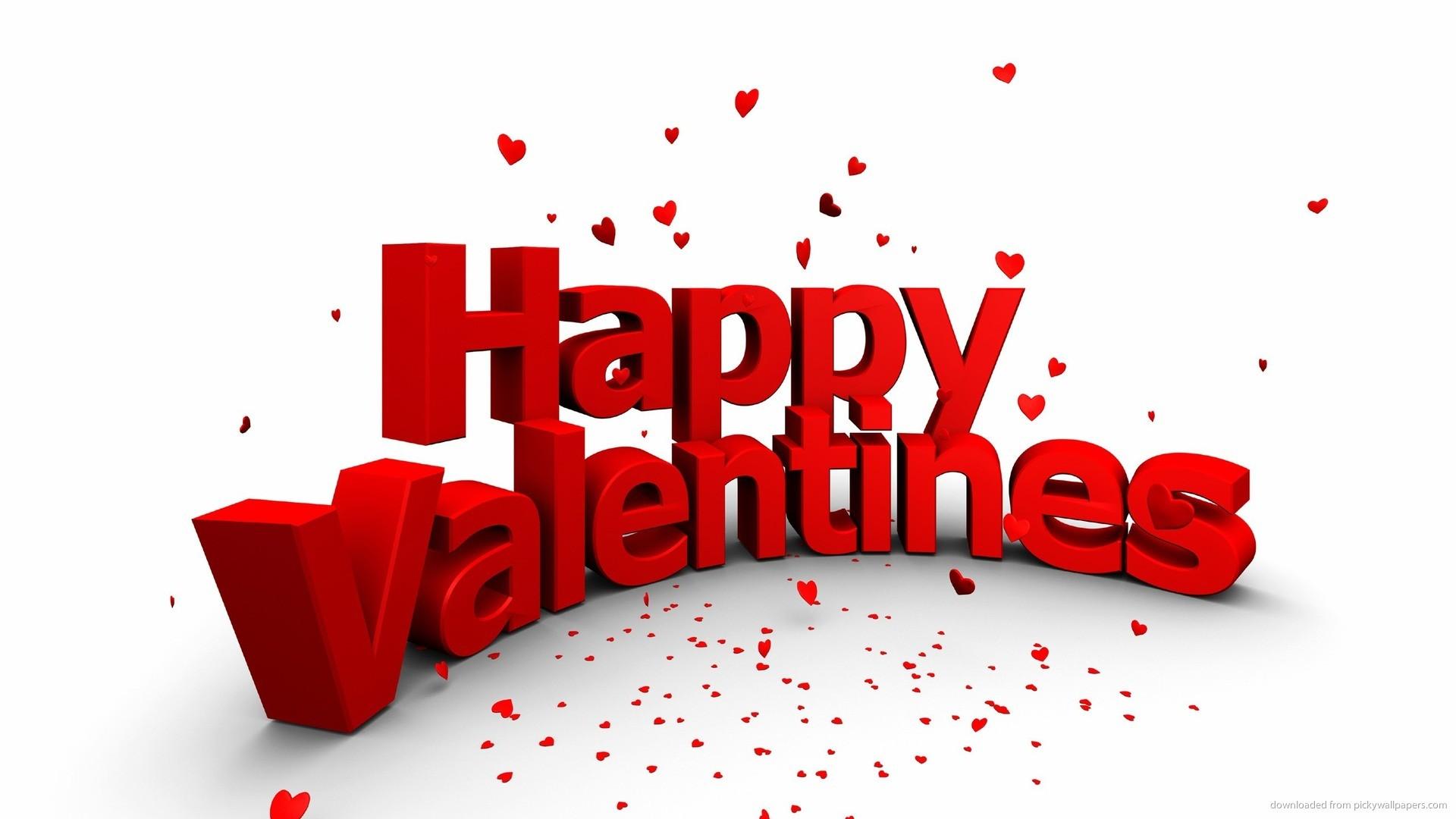 Happy Valentine's picture