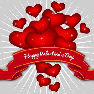 Valentine Screensavers