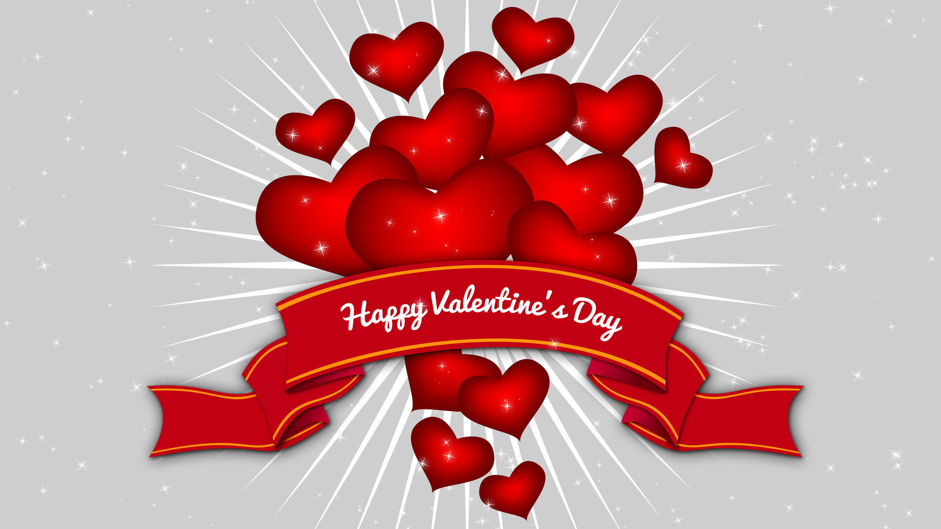 Valentines Day Beautiful Wallpapers