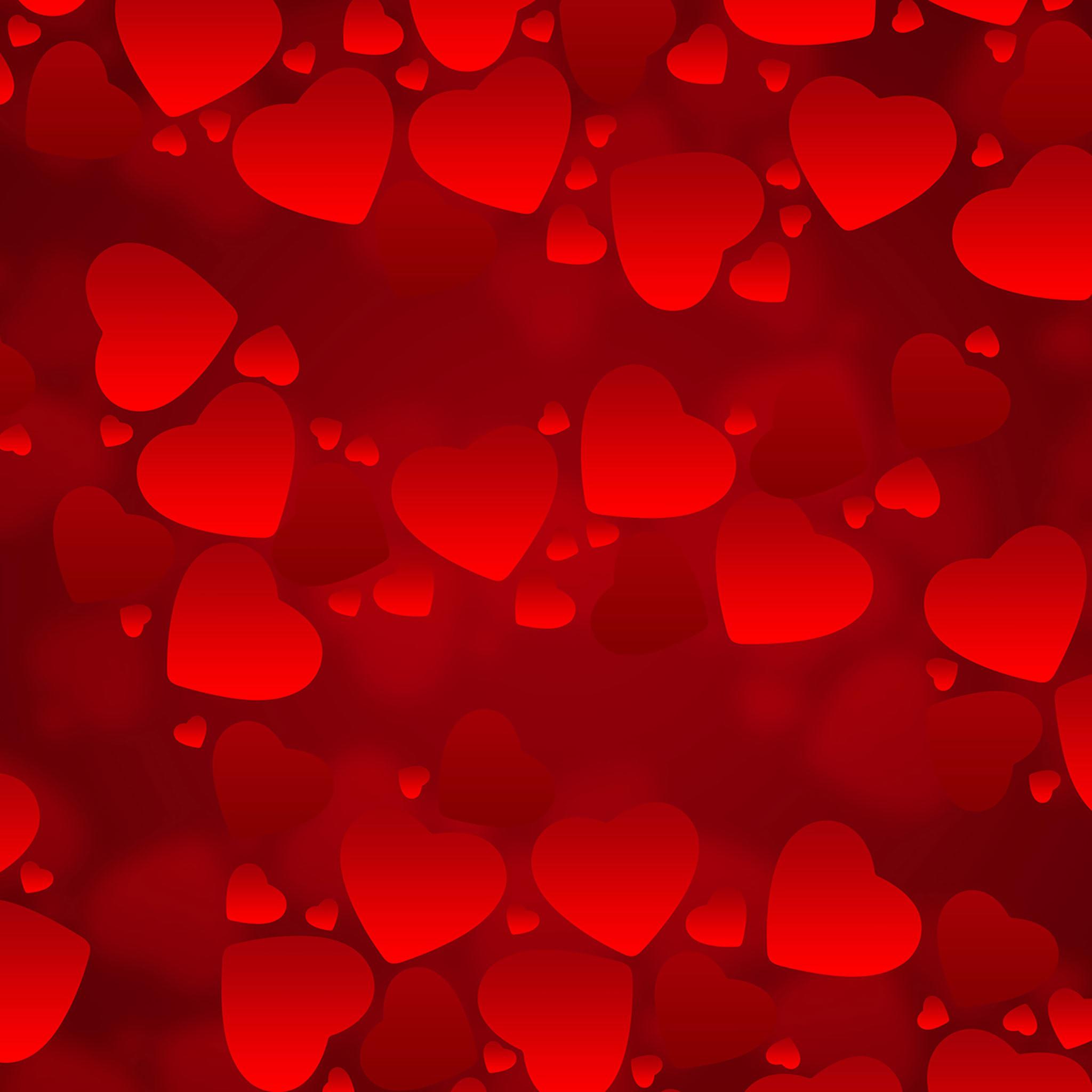 Valentine's Day iPad Wallpaper 15