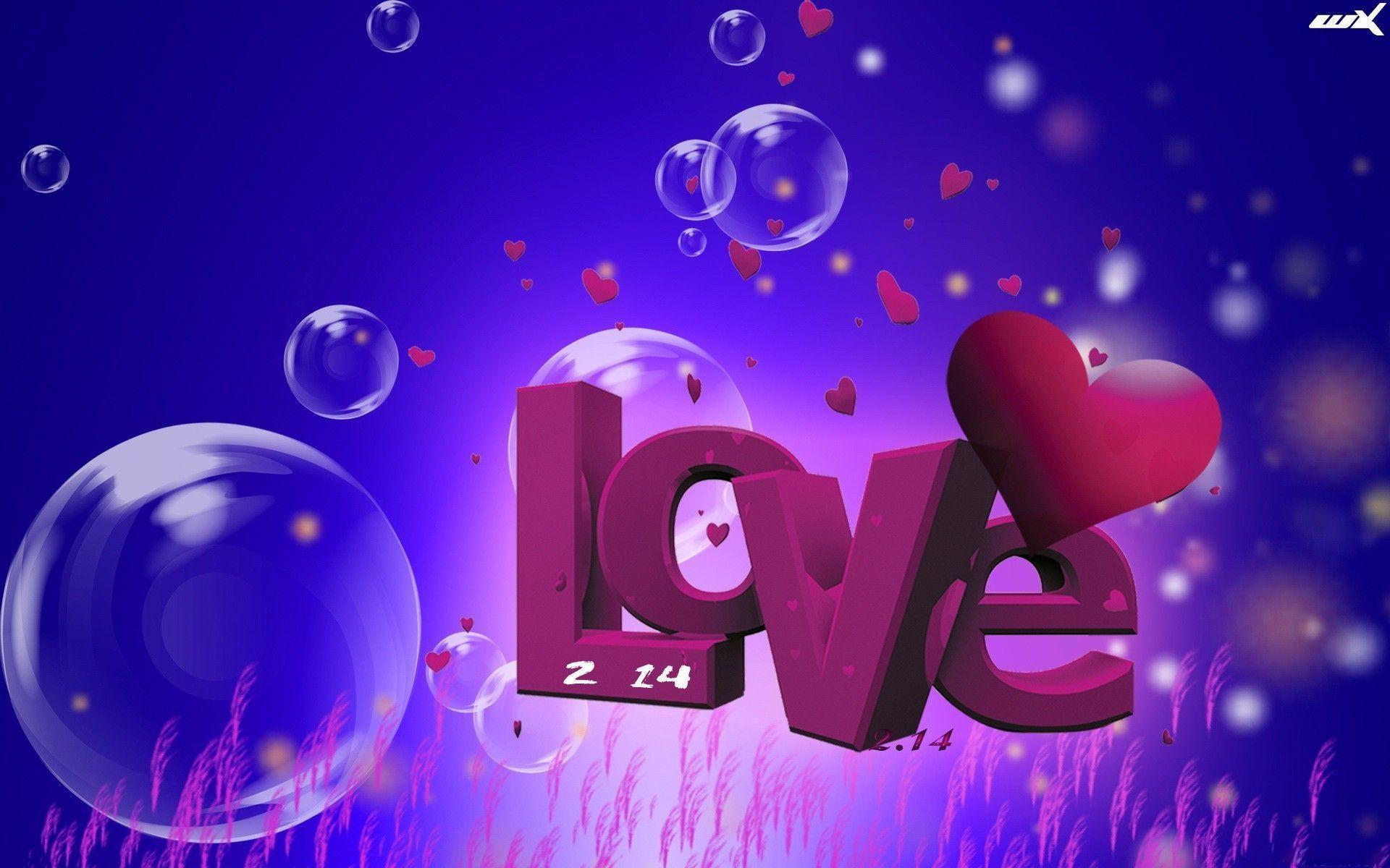Love Hearts Wallpaper | Download Wallpapers
