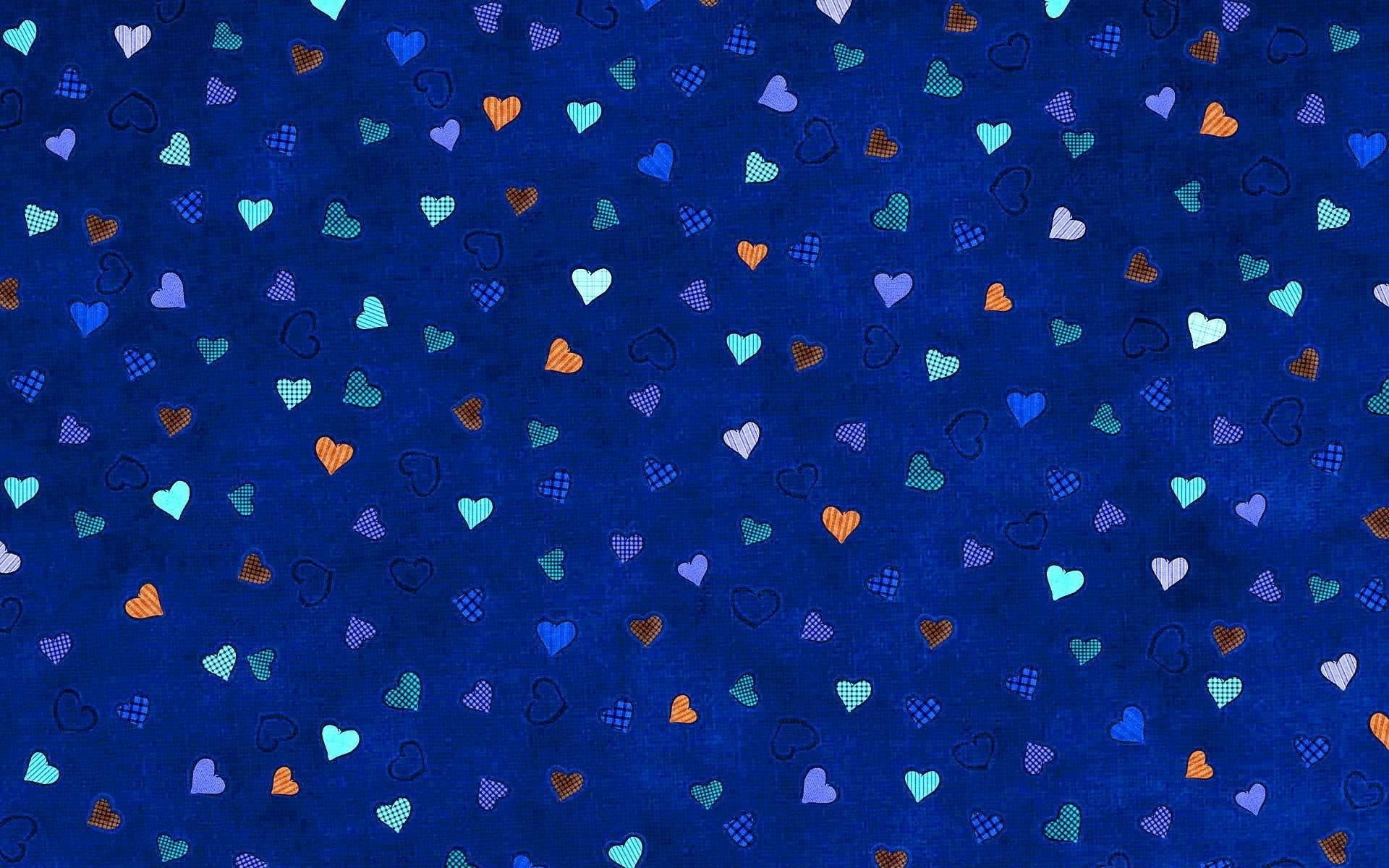 blue hearts background wallpaper – photo #6. Wallpaper Borders eBay