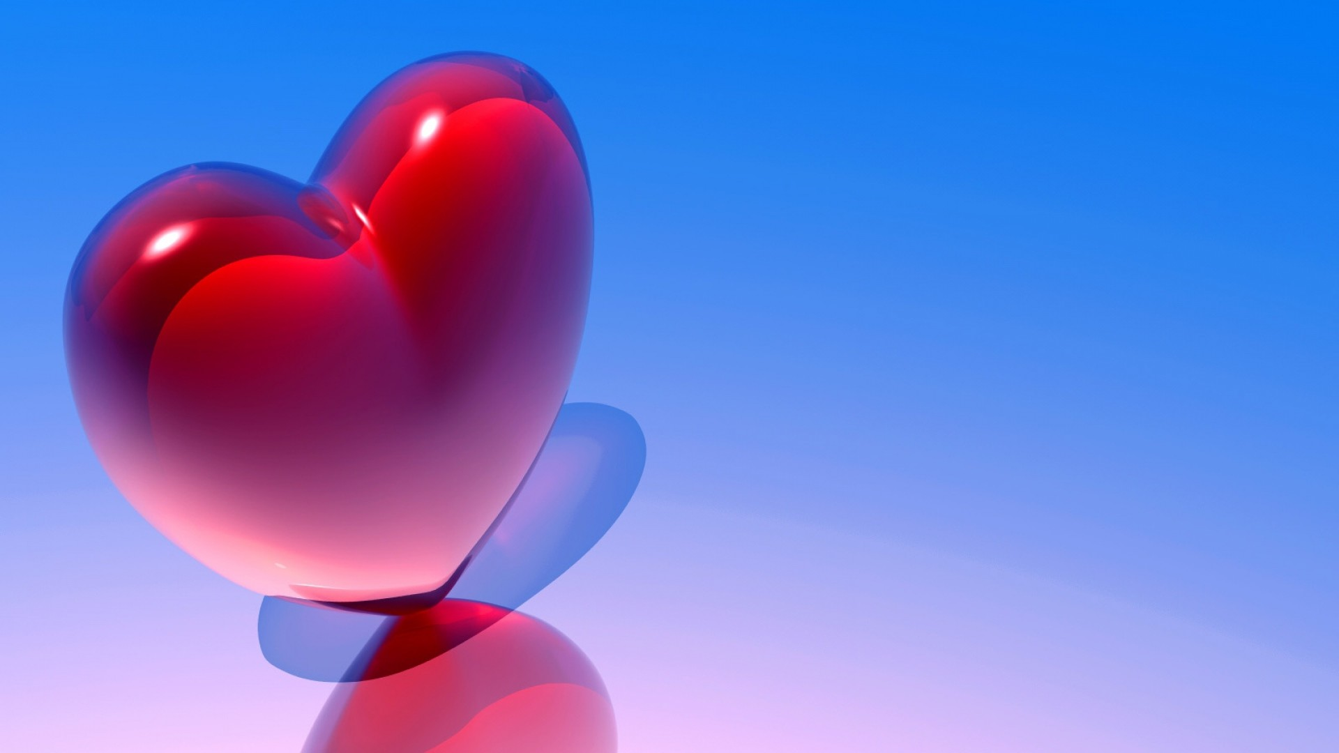 Wallpaper Heart, Love, Background