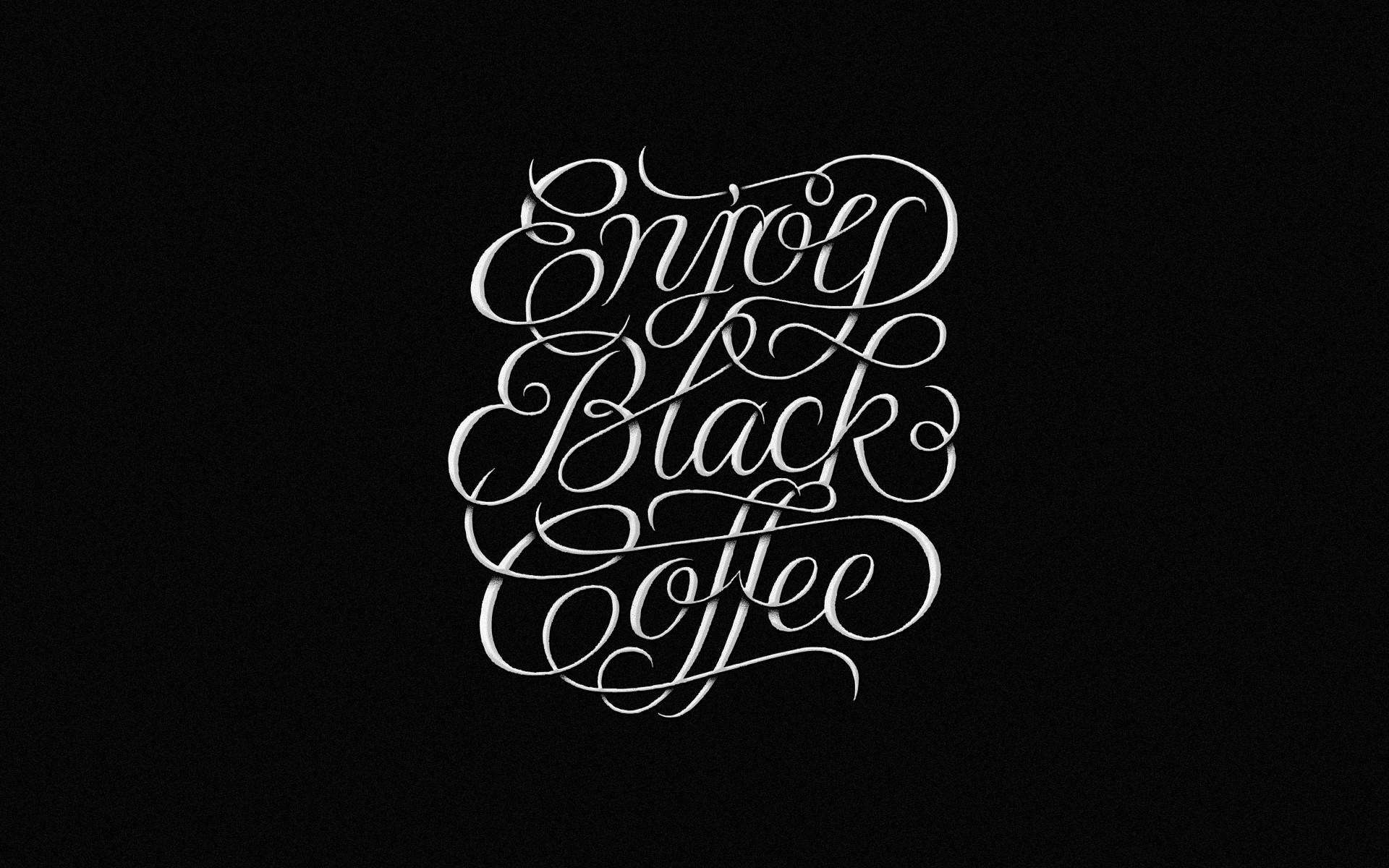 Black Coffee Friday