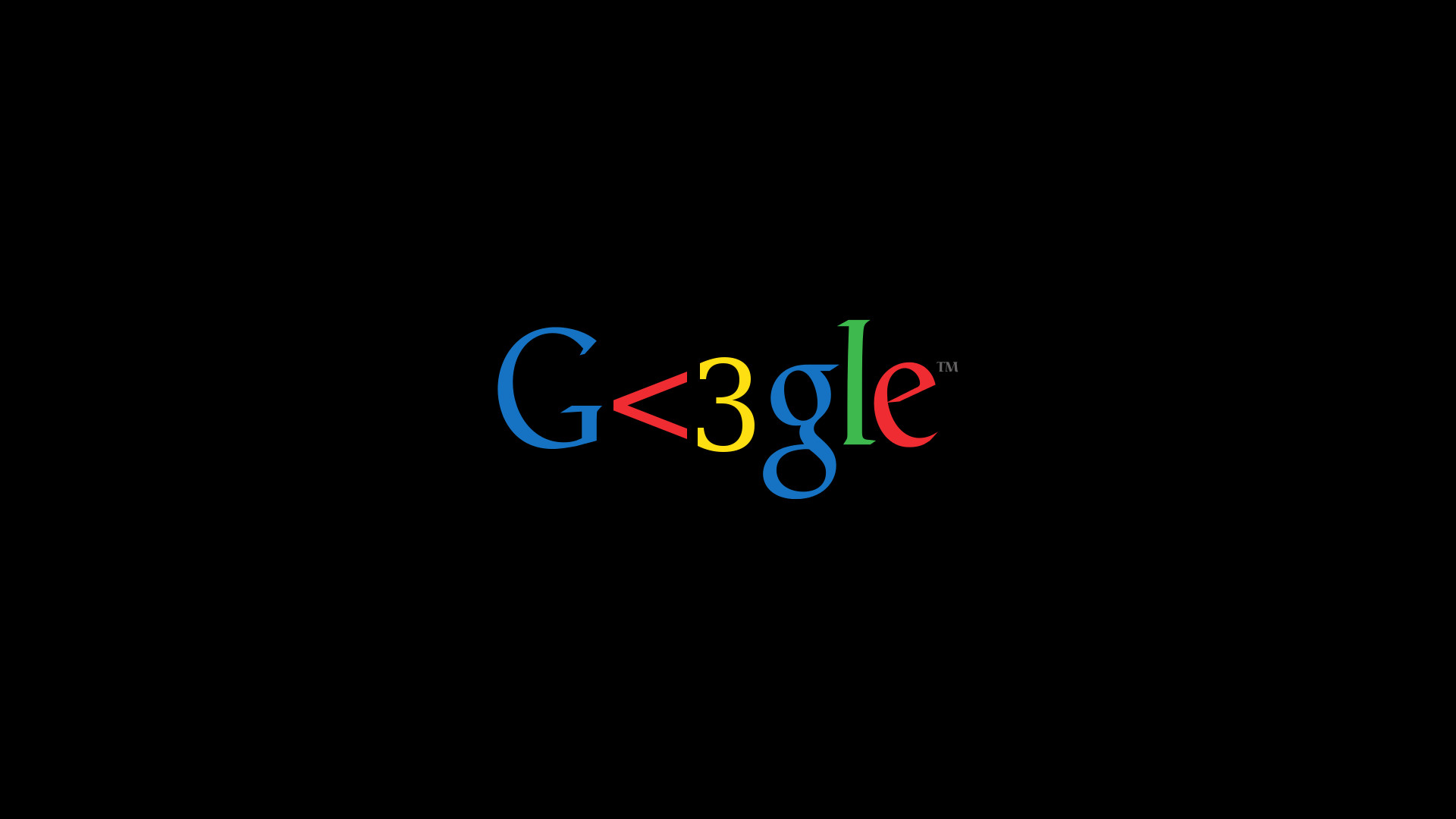 Google Love Wallpapers HD Wallpapers