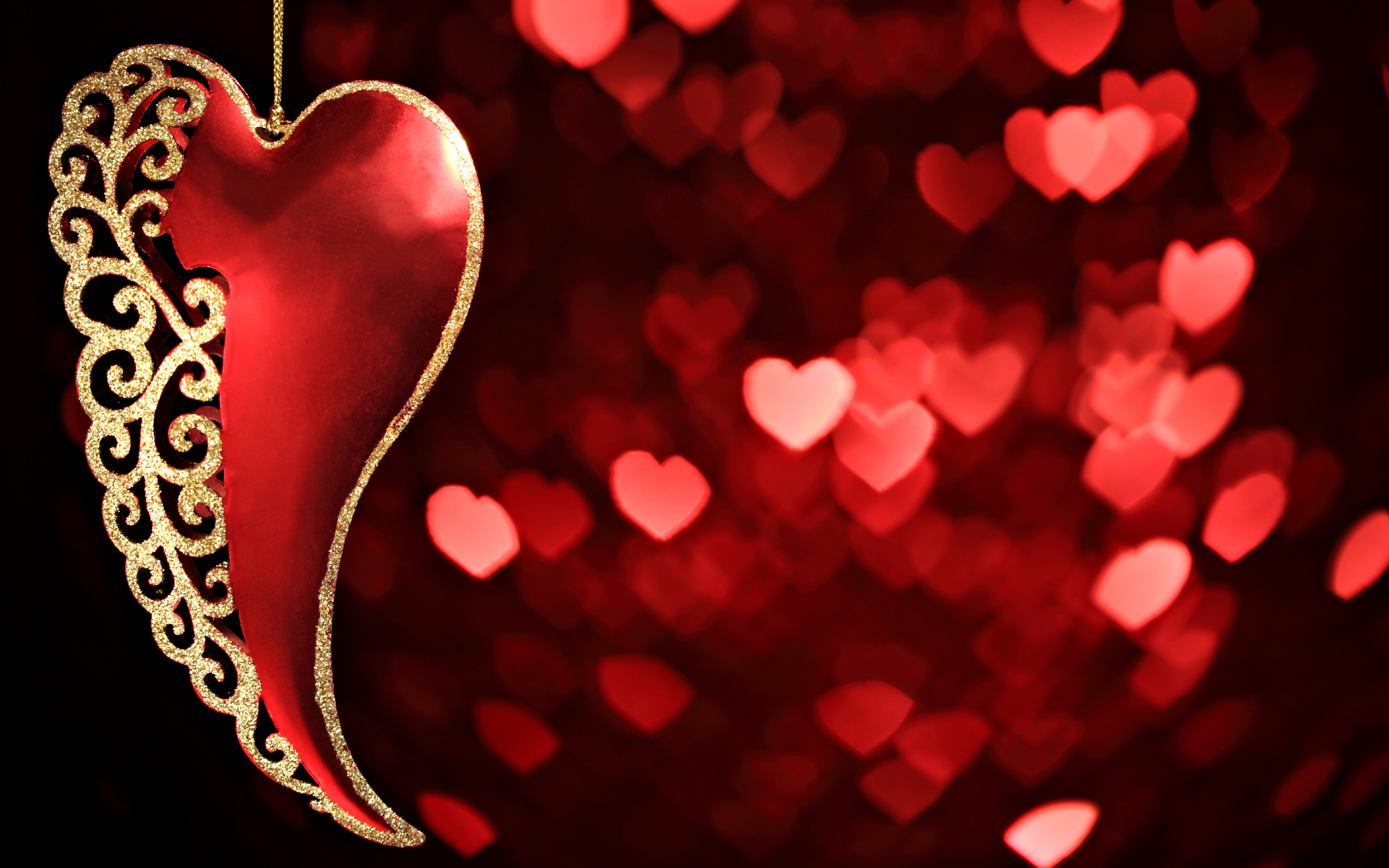 Valentine Day Love Heart Wallpapers – HD Wallpapers 95605