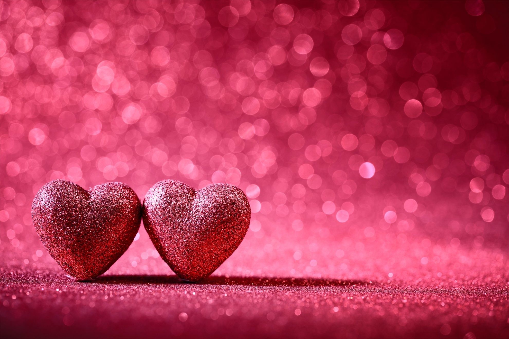 VALENTINES DAY mood love holiday valentine heart bokeh wallpaper |  | 617607 | WallpaperUP