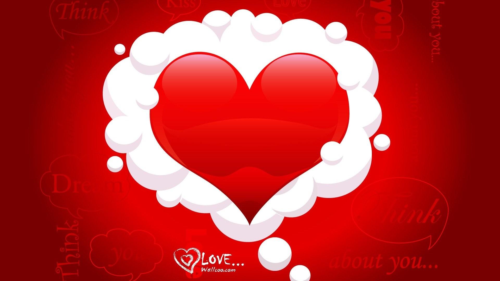 Valentine Heart 483147