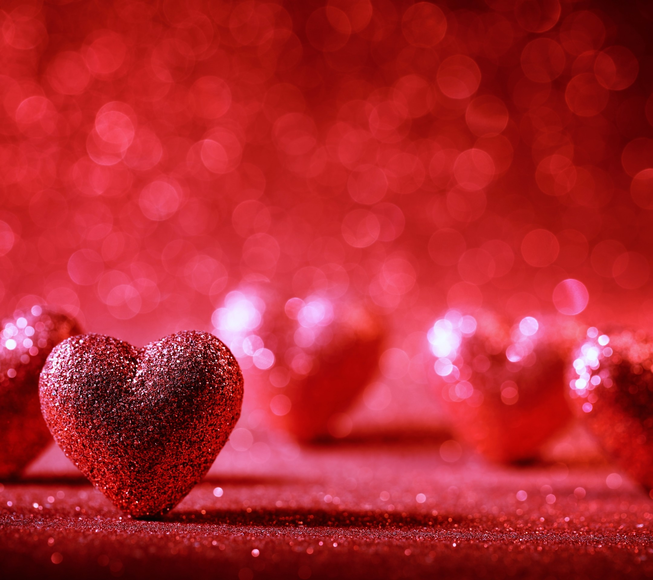 Red Heart – Tap to see love, love & more love wallpapers! – @