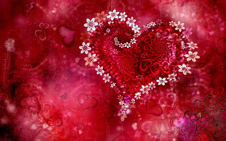 HD Wallpaper   Background ID:329490. Artistic Heart
