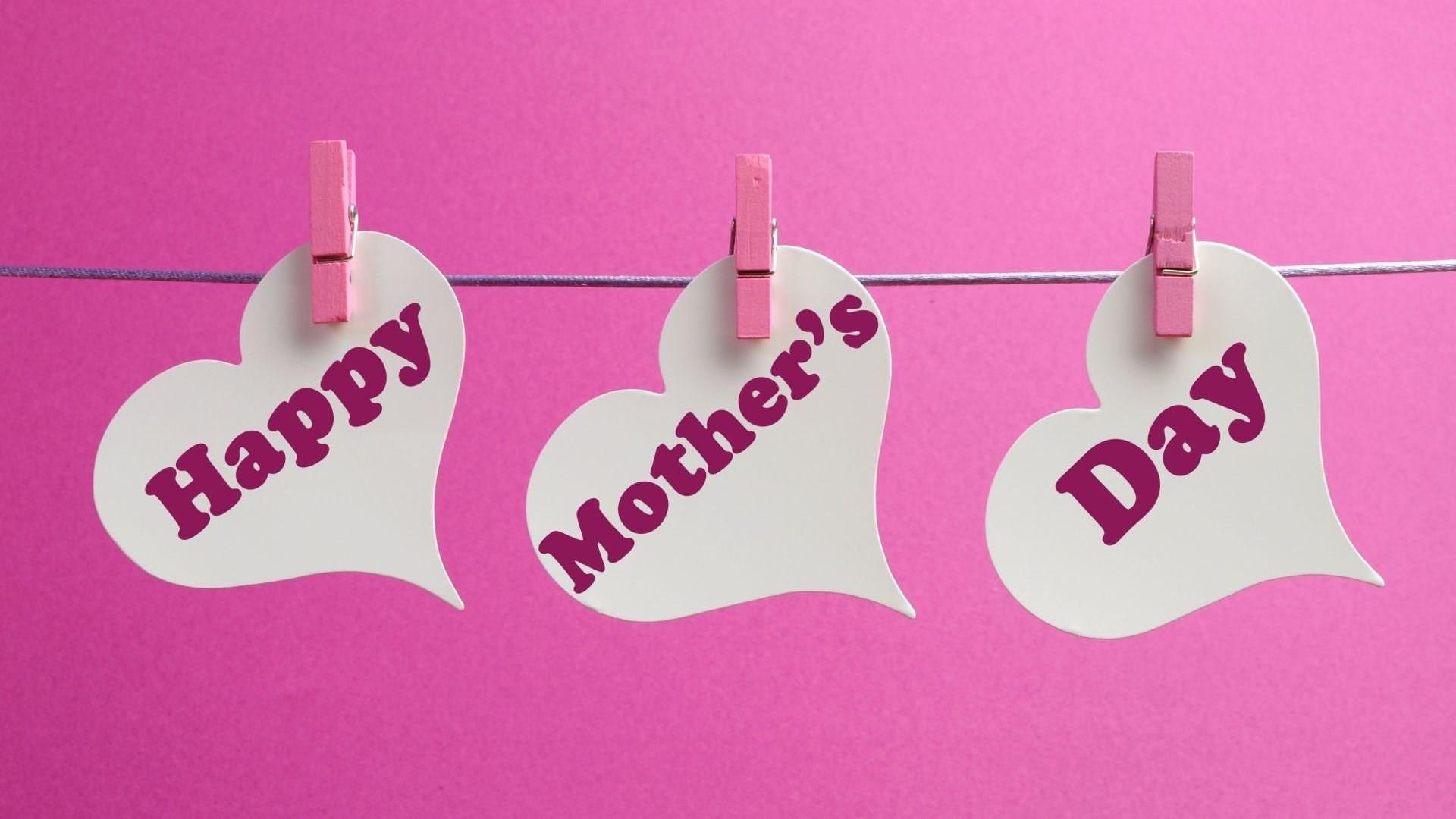 i love you mom hd photo