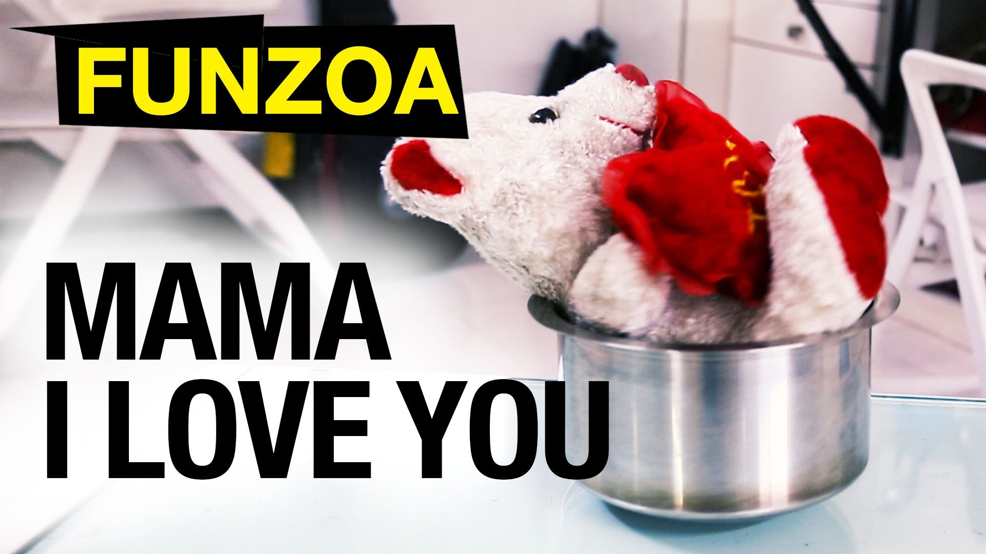 Mama I Love You | Popular Happy Mothers Day Song | Cute Mimi Teddy | Funzoa  Viral Song For Moms – YouTube