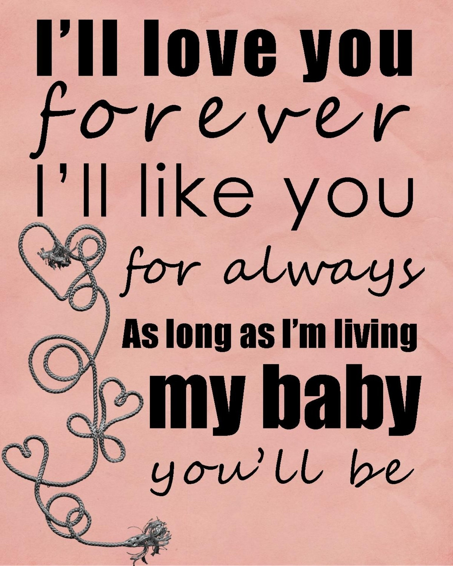 I Love You Son Quotes From Mom iPhone 7 Wallpapers HD