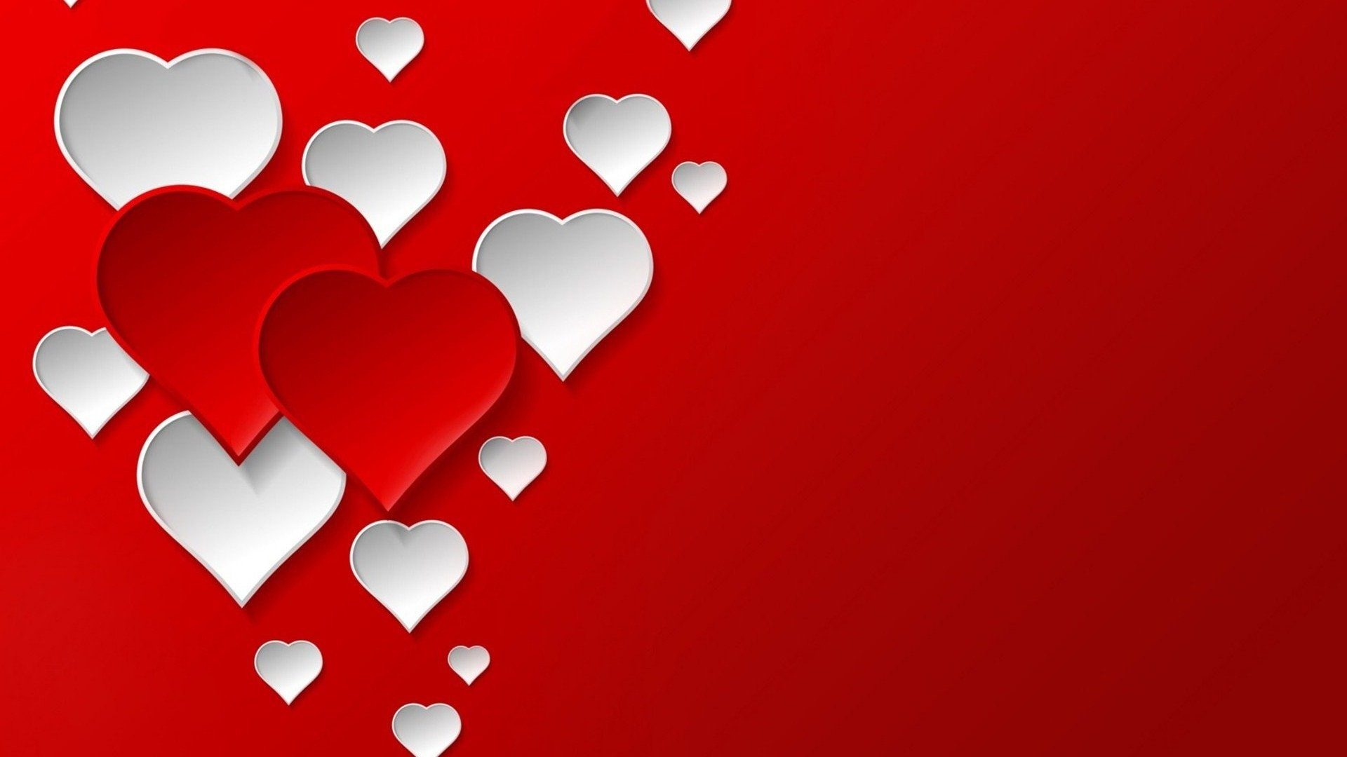 VALENTINES DAY mood love holiday valentine heart wallpaper | .