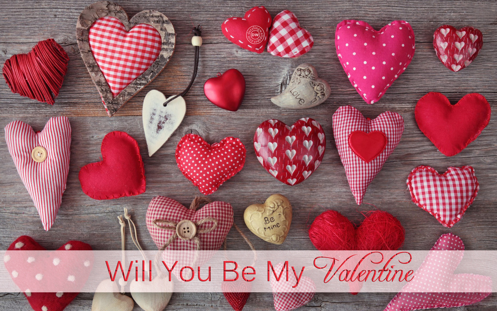 Cute Love Valentine Day Wallpaper Background Wallpaper with .