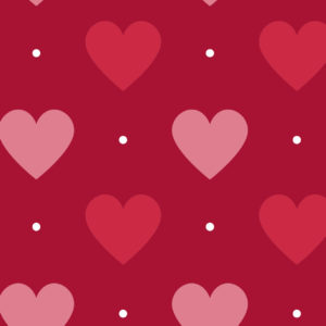 Hearts Wallpaper Background