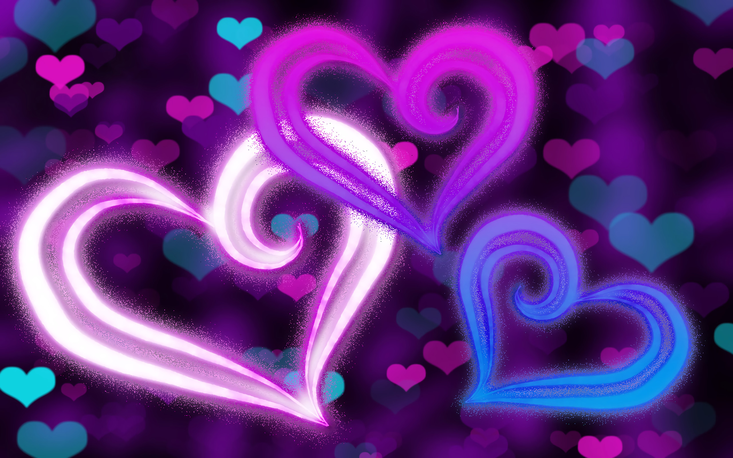Find high quality hearts wallpapers and backgrounds on Desktop Nexus.