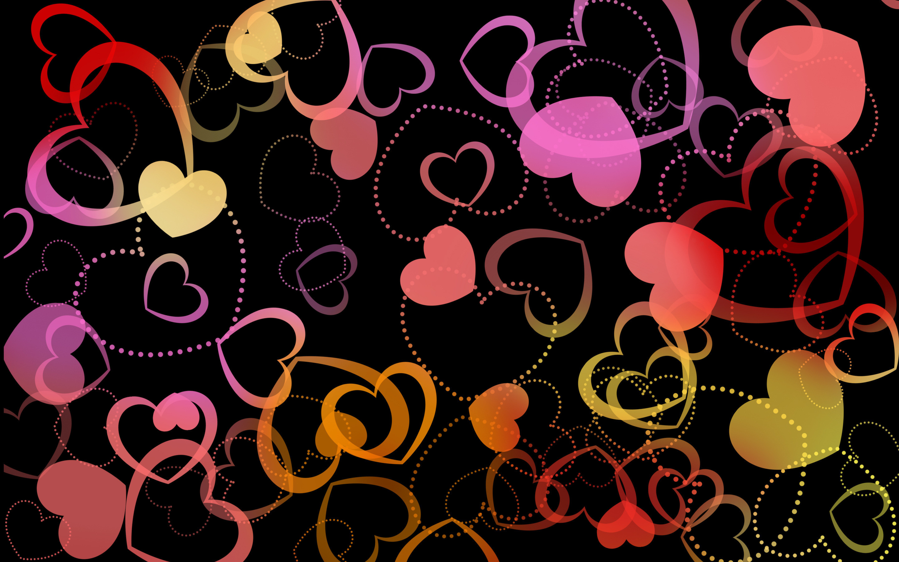hearts wallpaper background music – photo #10