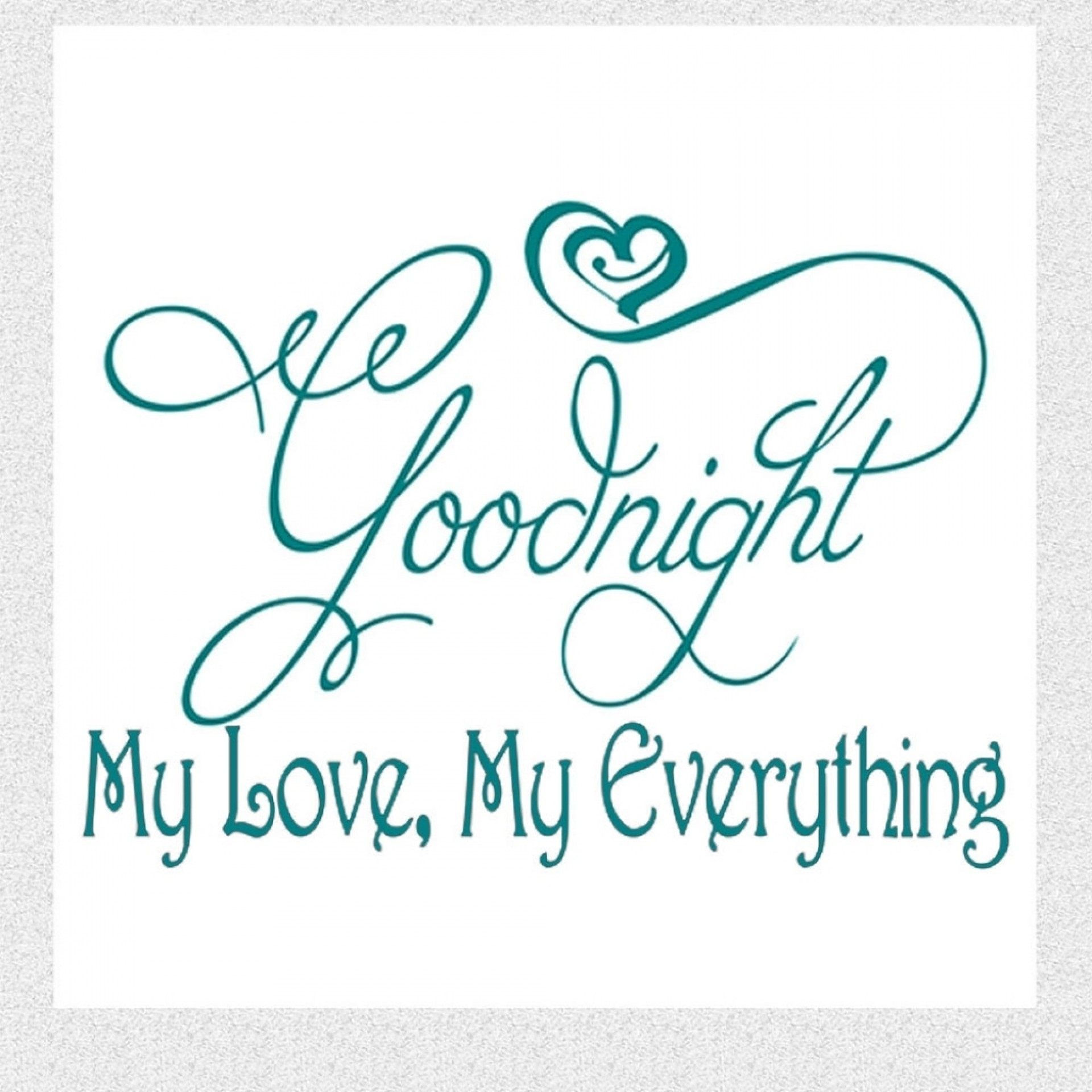 Download Goodnight My Love Quotes Images Iphone 7. wallpapers …