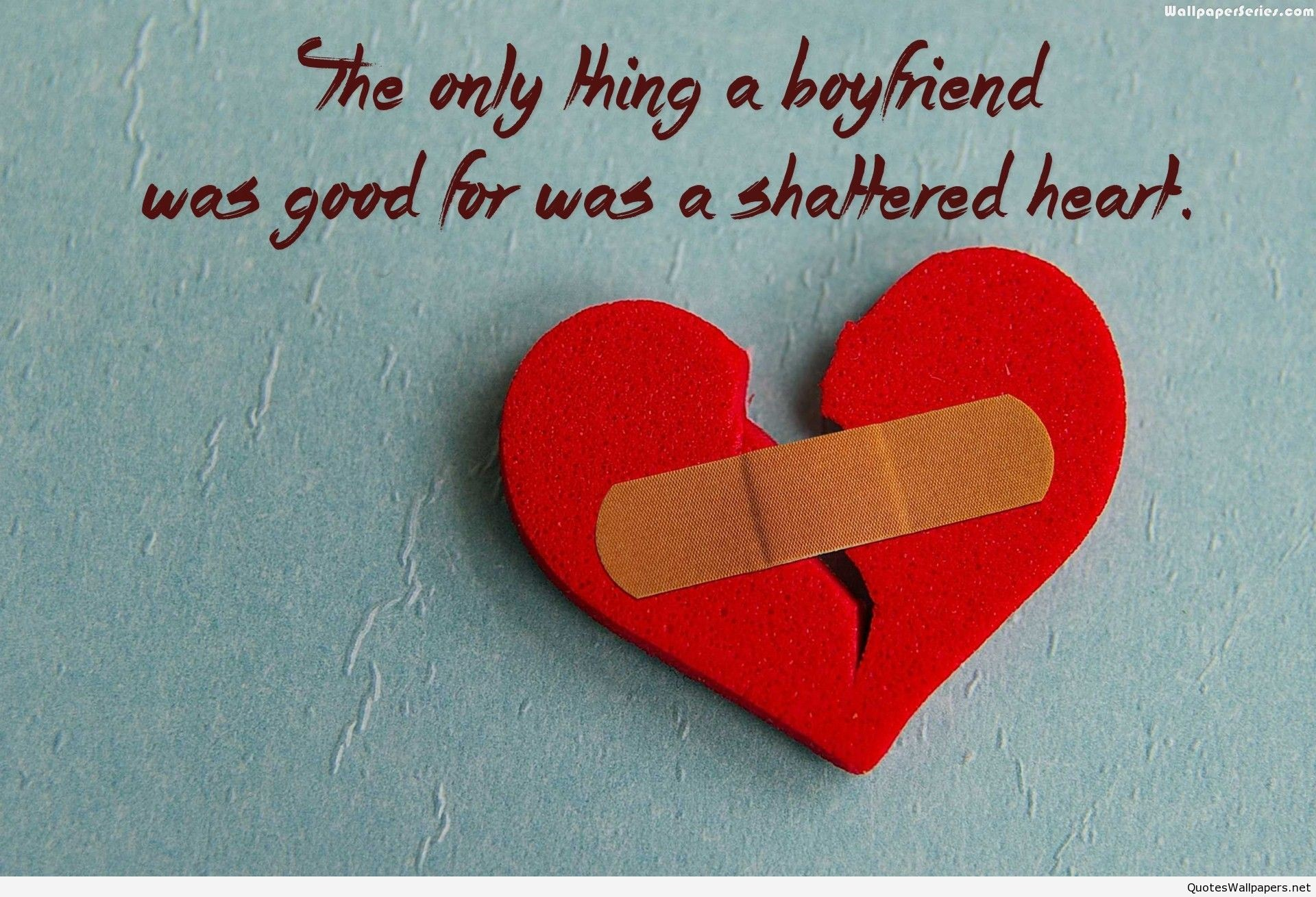 Broken heart sad quotes with wallpapers, images hd Broken Heart Pic Wallpapers  Wallpapers)