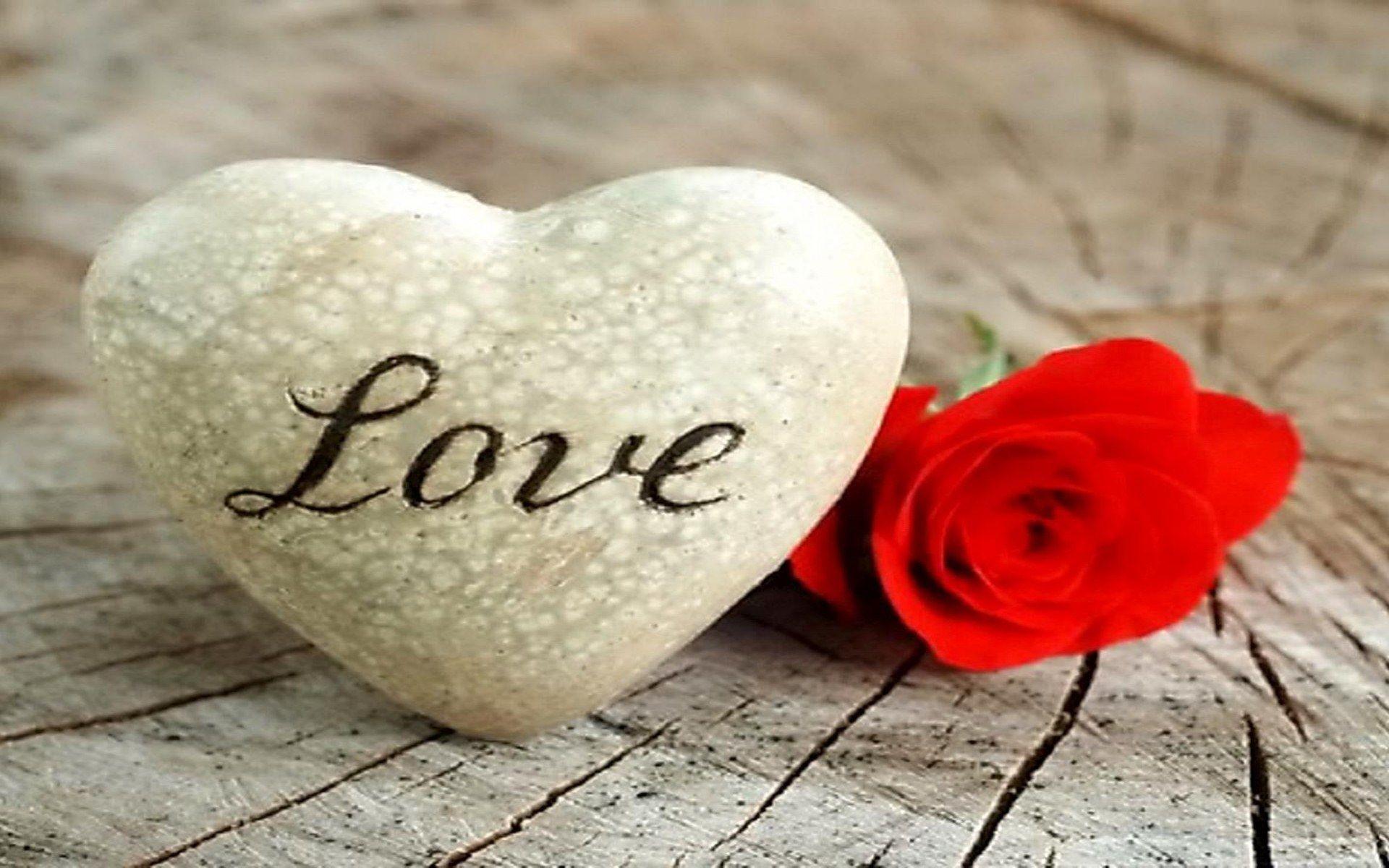 Download Cute Love Wallpapers HD