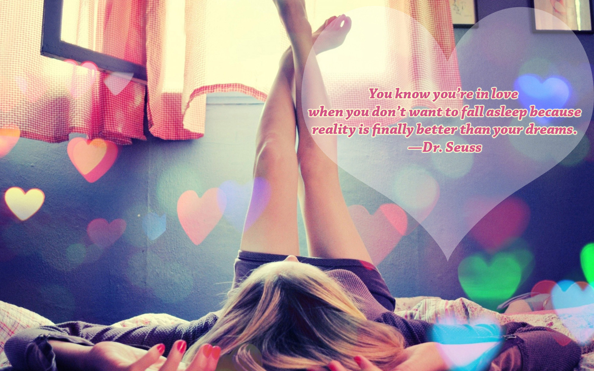 Cute Love Quote Wallpaper High Quality …