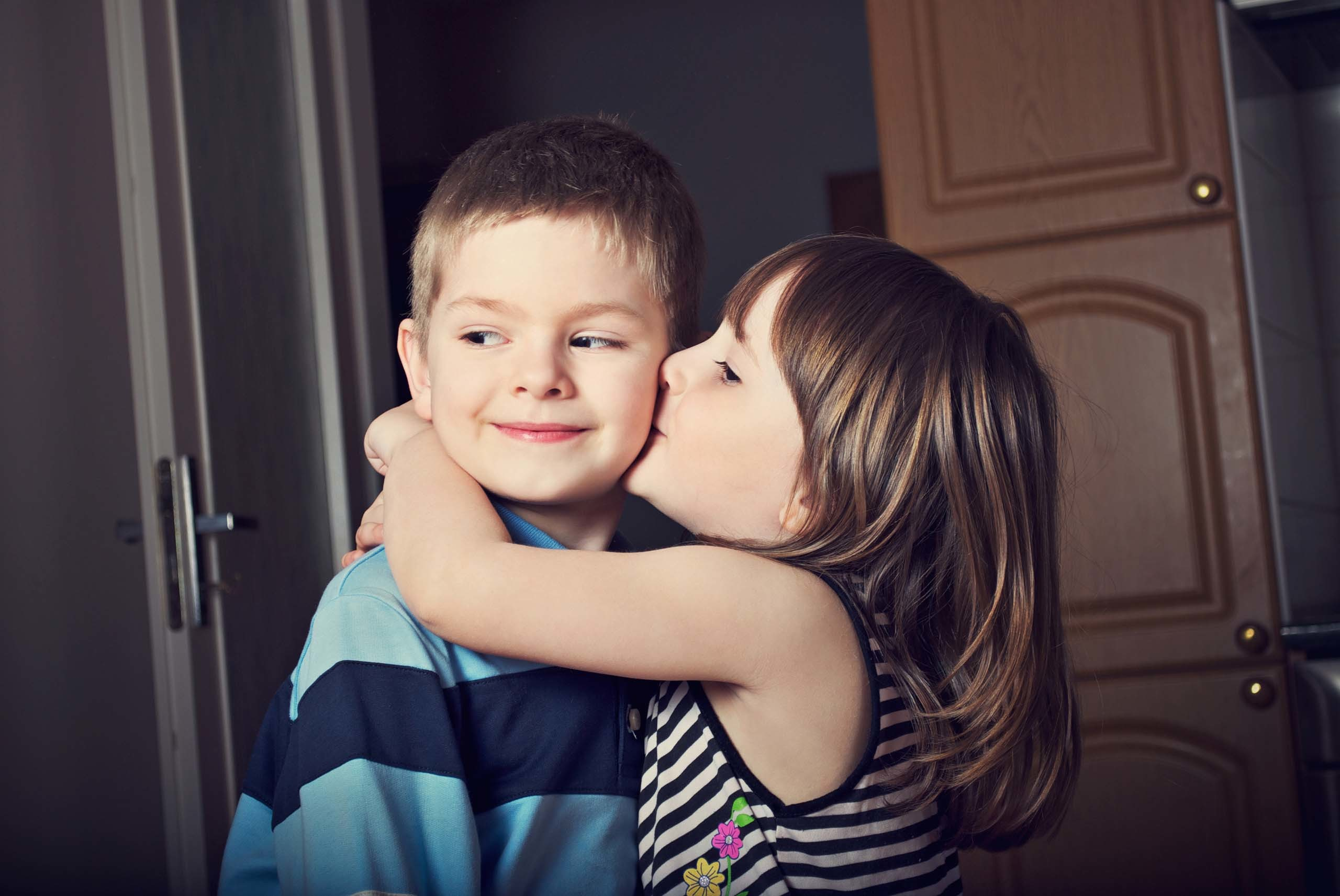 lovely-baby-couple-hugging-and-kissing