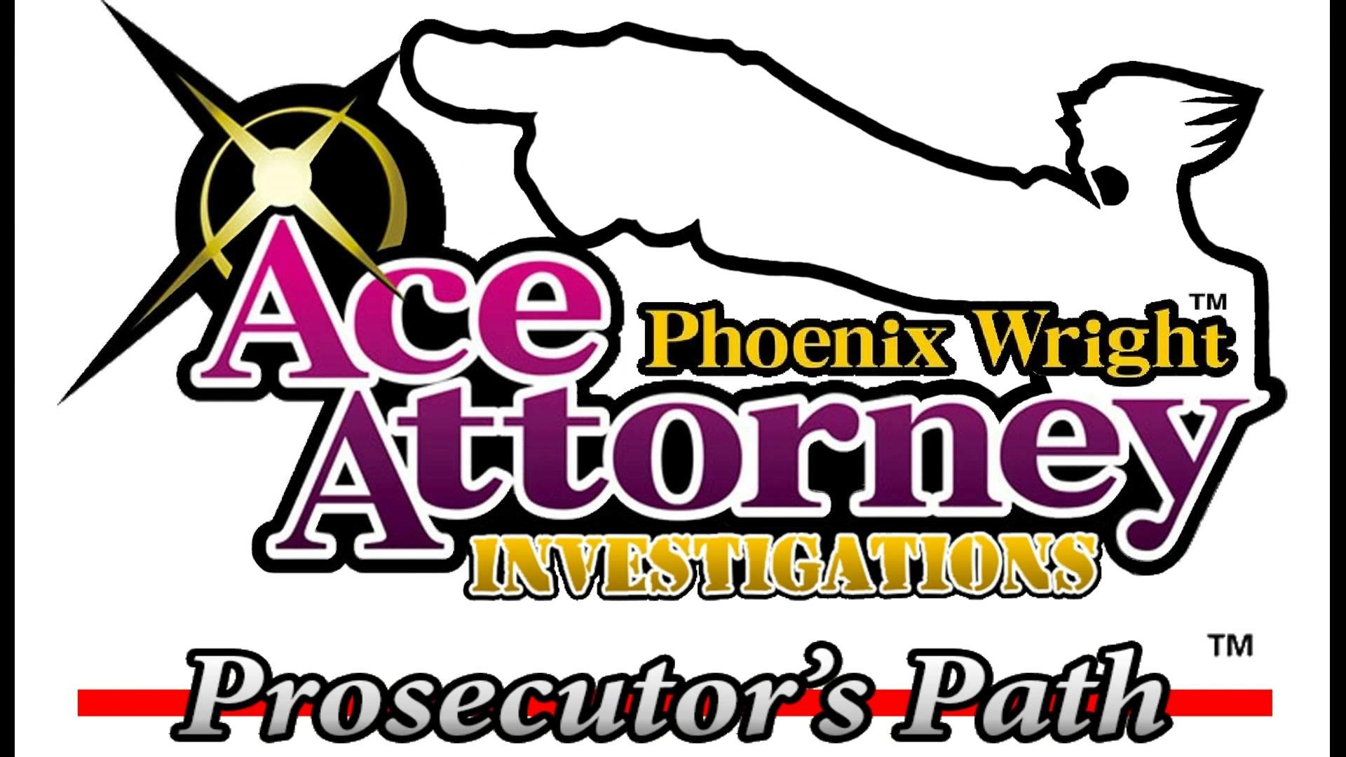Patricia Roland ~ Hugs and Kisses – Ace Attorney Style
