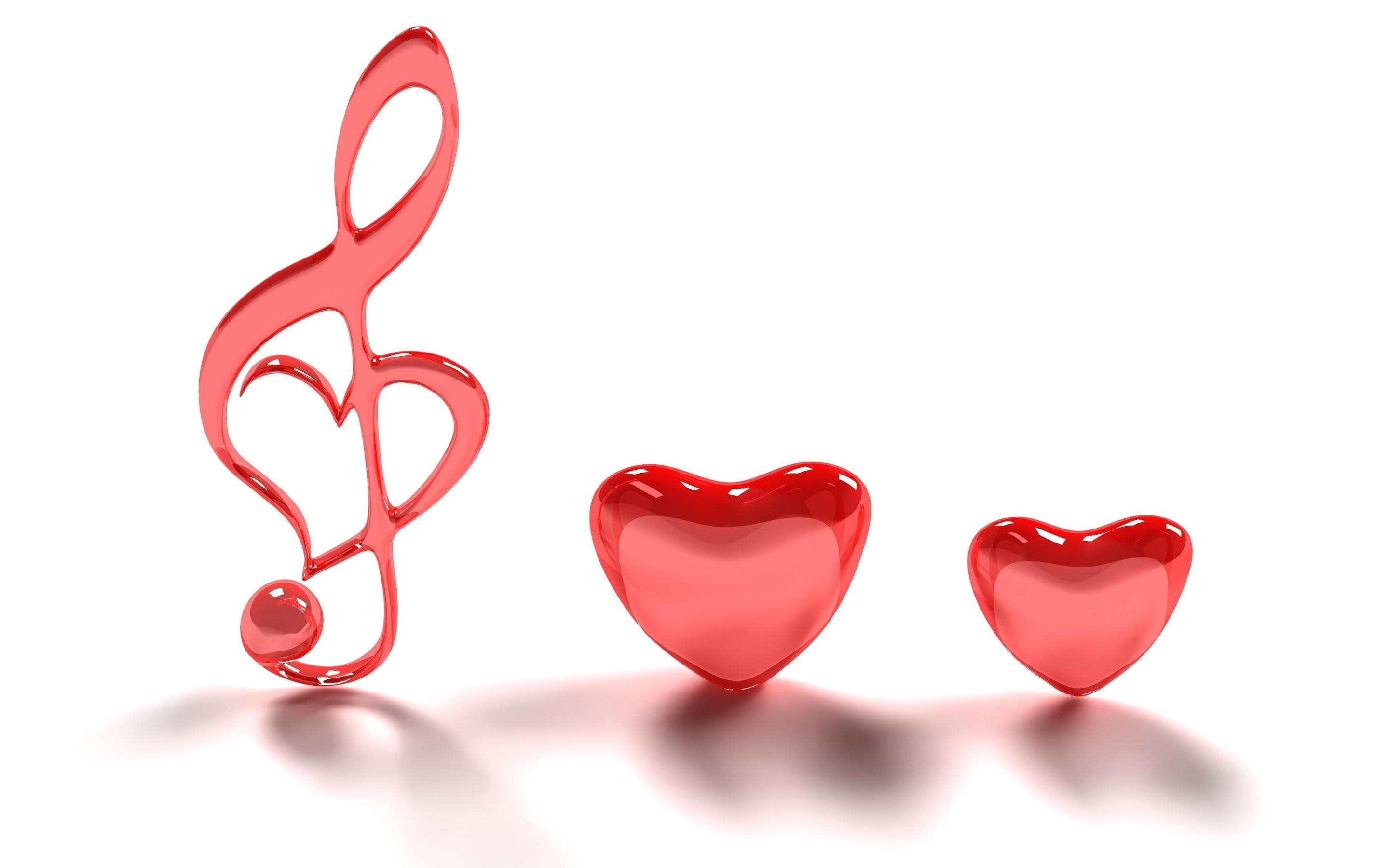 Cute Red Love Heart Wallpaper | Live HD Wallpaper HQ Pictures, Images .