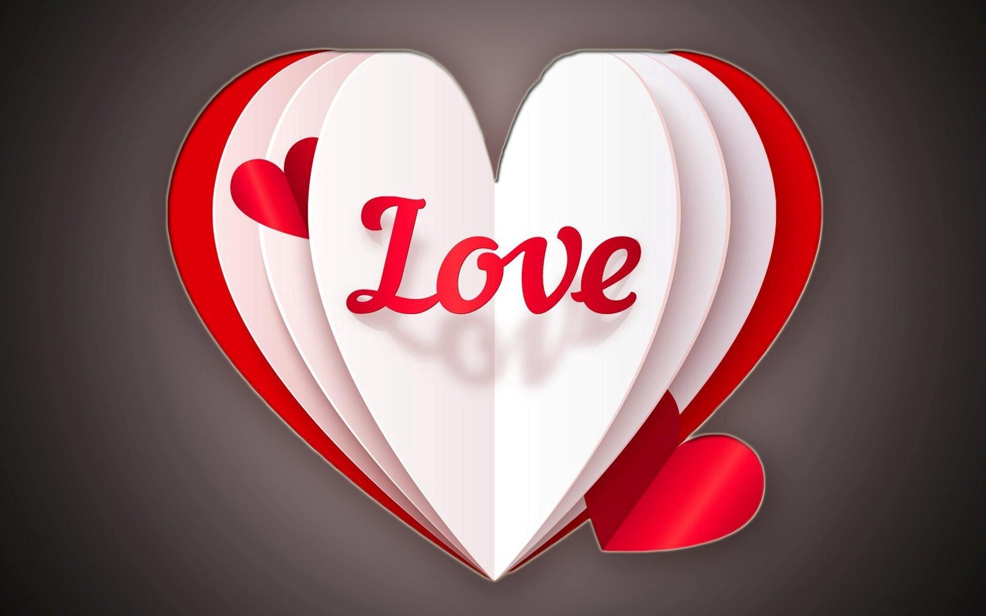 Love HD Desktop Background Wallpaper