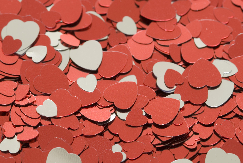 Free Stock Photo 1969-love hearts