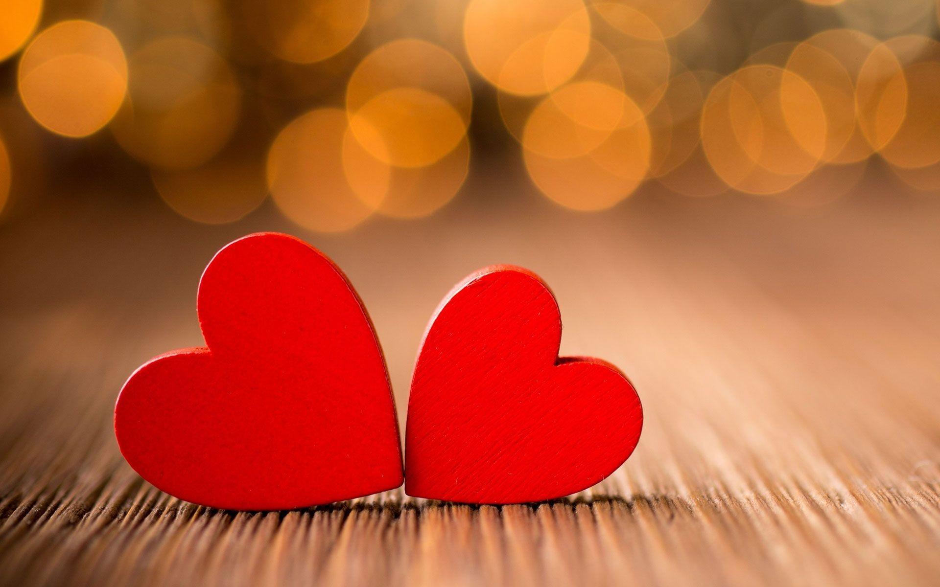 Cute Love Heart wallpaper HD -Free Pink Heart Wallpapers