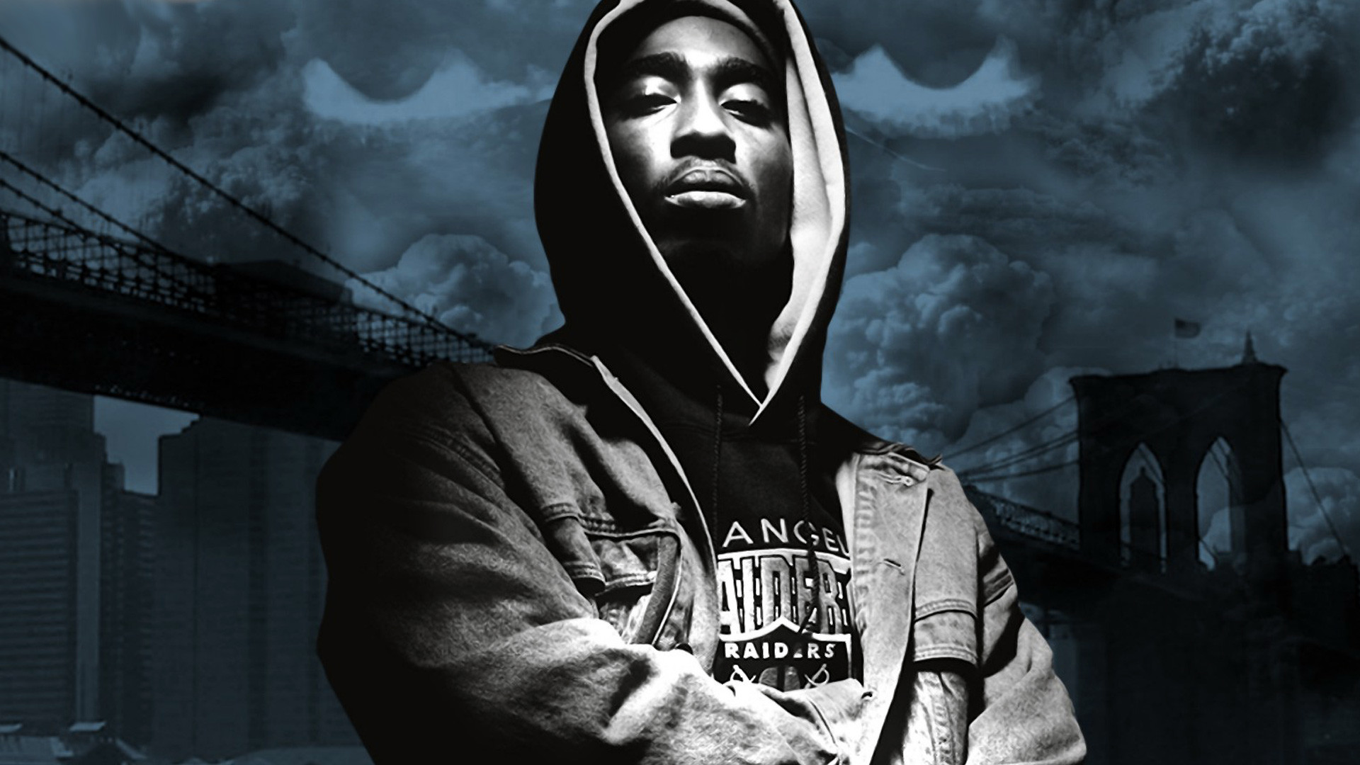… Tupac Shakur Wallpaper …