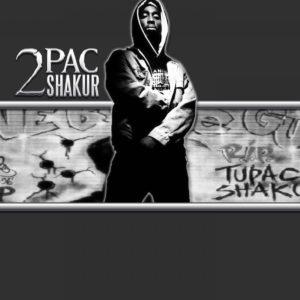 2Pac Wallpaper HD