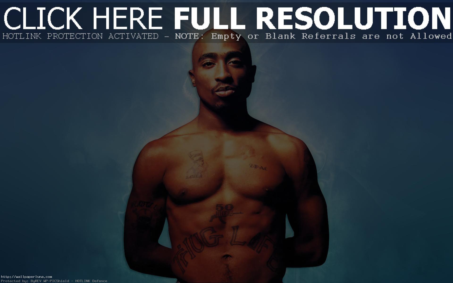 Best Tupac Wallpaper HD