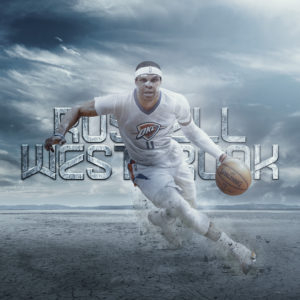 Russell Westbrook Wallpaper HD