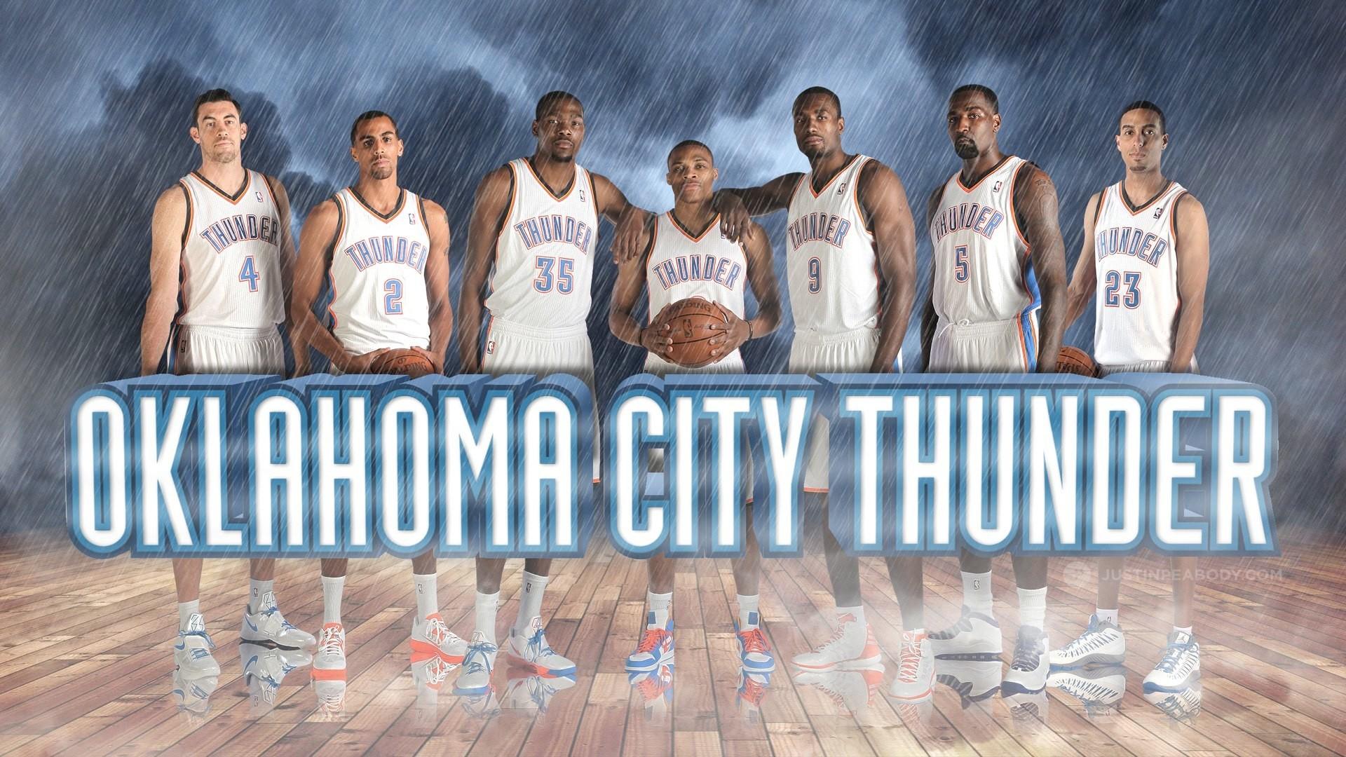 Nba Okc Thunder Colors NBA Football Home Plan And House