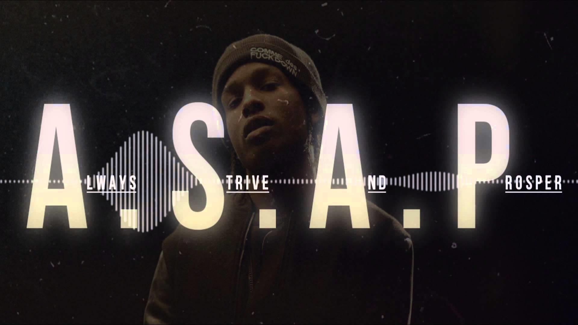 ASAP Rocky/ASAP Mob Type Beat (At.Long.Last.ASAP) (Prod. Deleralo) – YouTube