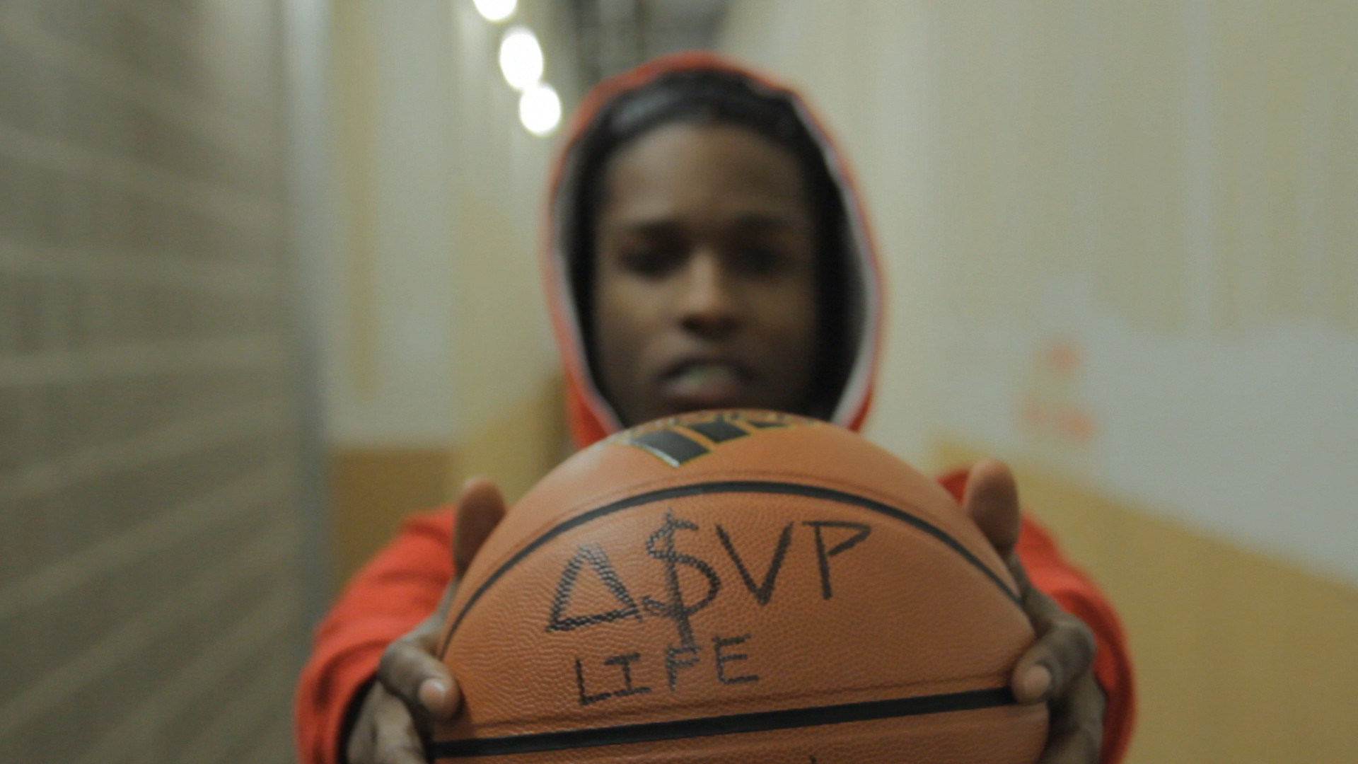adidas Originals   A$AP Rocky All-Star Weekend