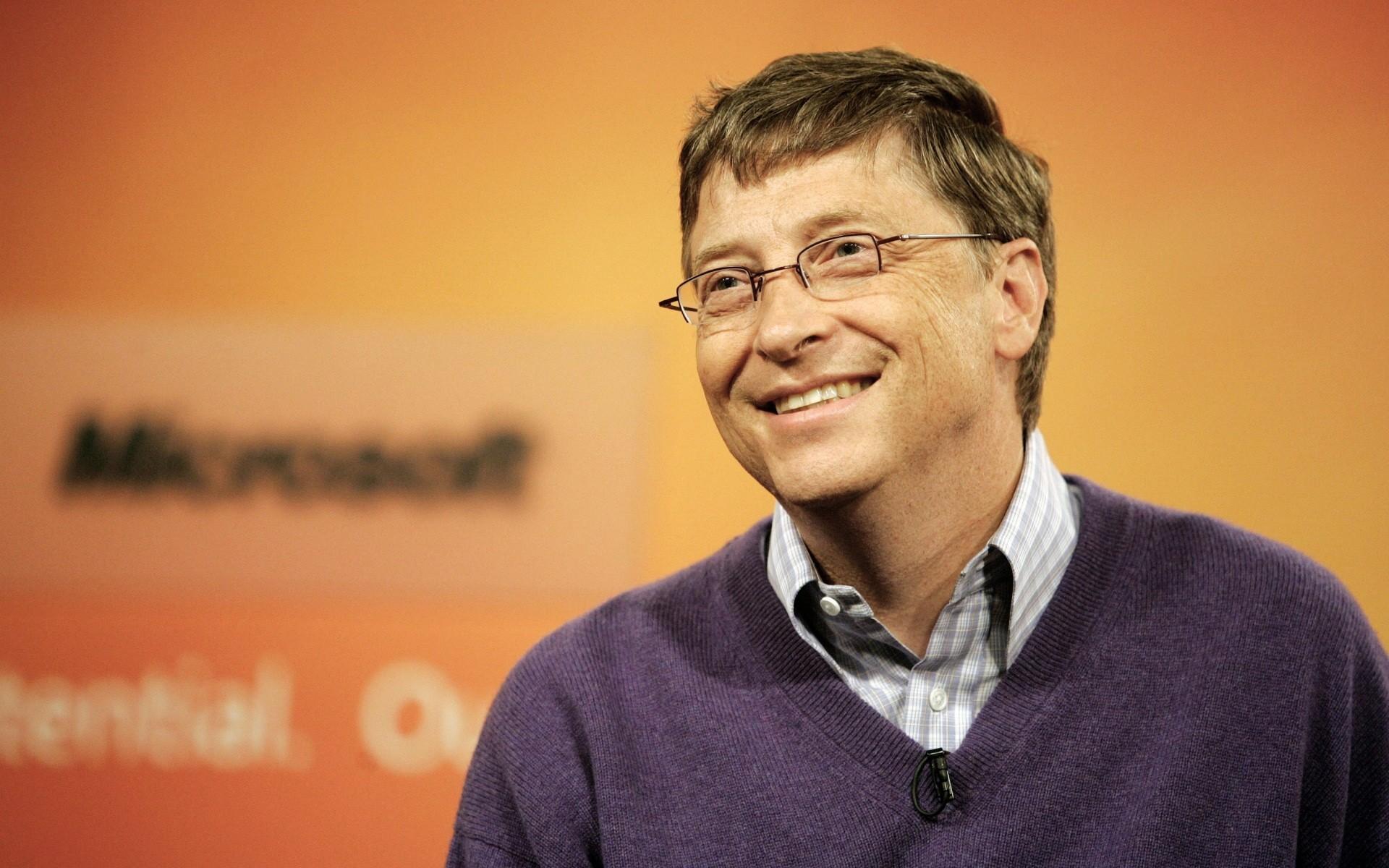 Bill Gates HD Wallpapers