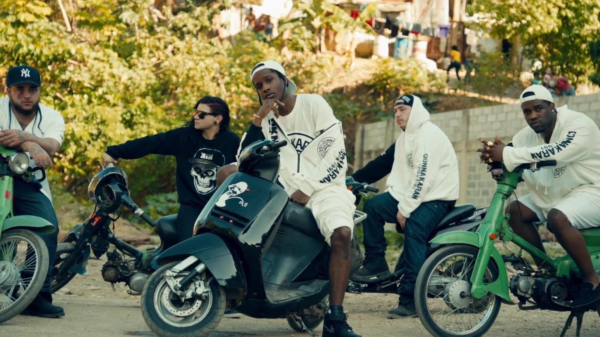 Asap Rocky, Rapper, Singer, Rakim Mayers, Rap, Hip Hop .