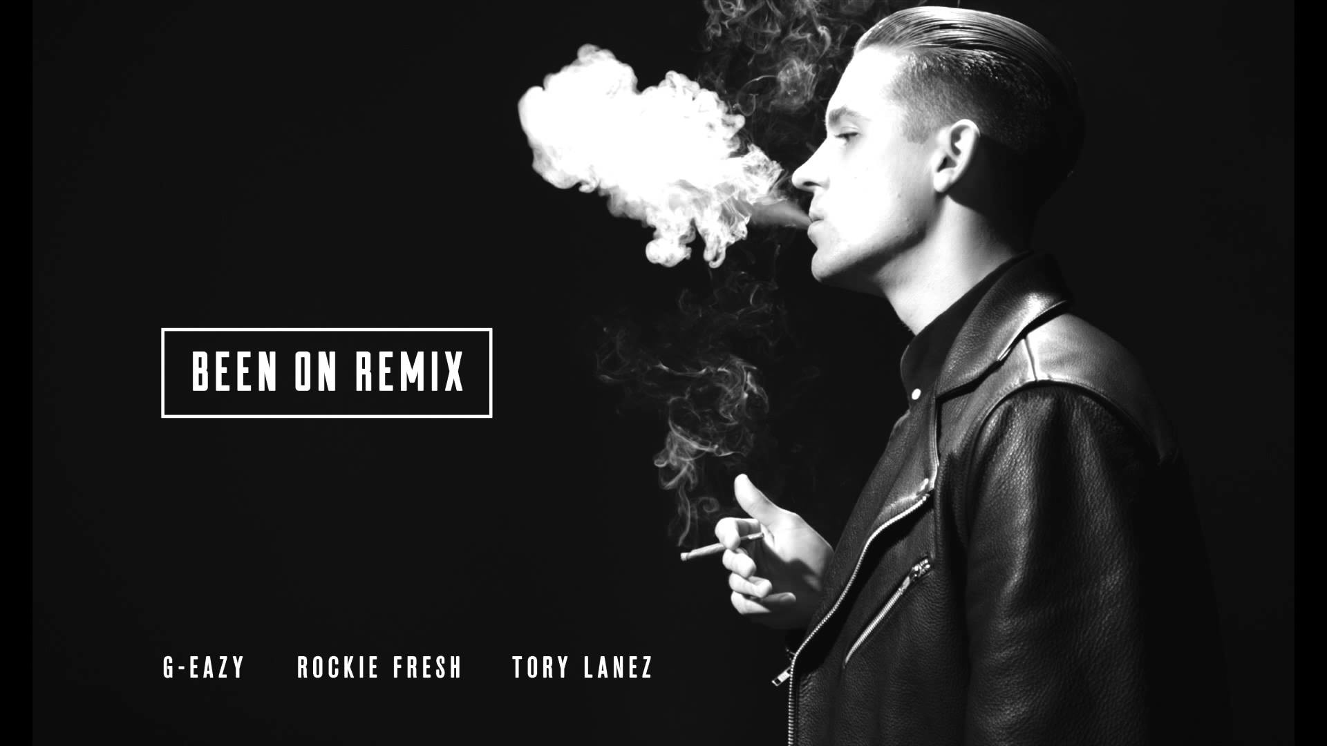 Eazy – Been On Remix ft Rockie Fresh & Tory Lanez – YouTube