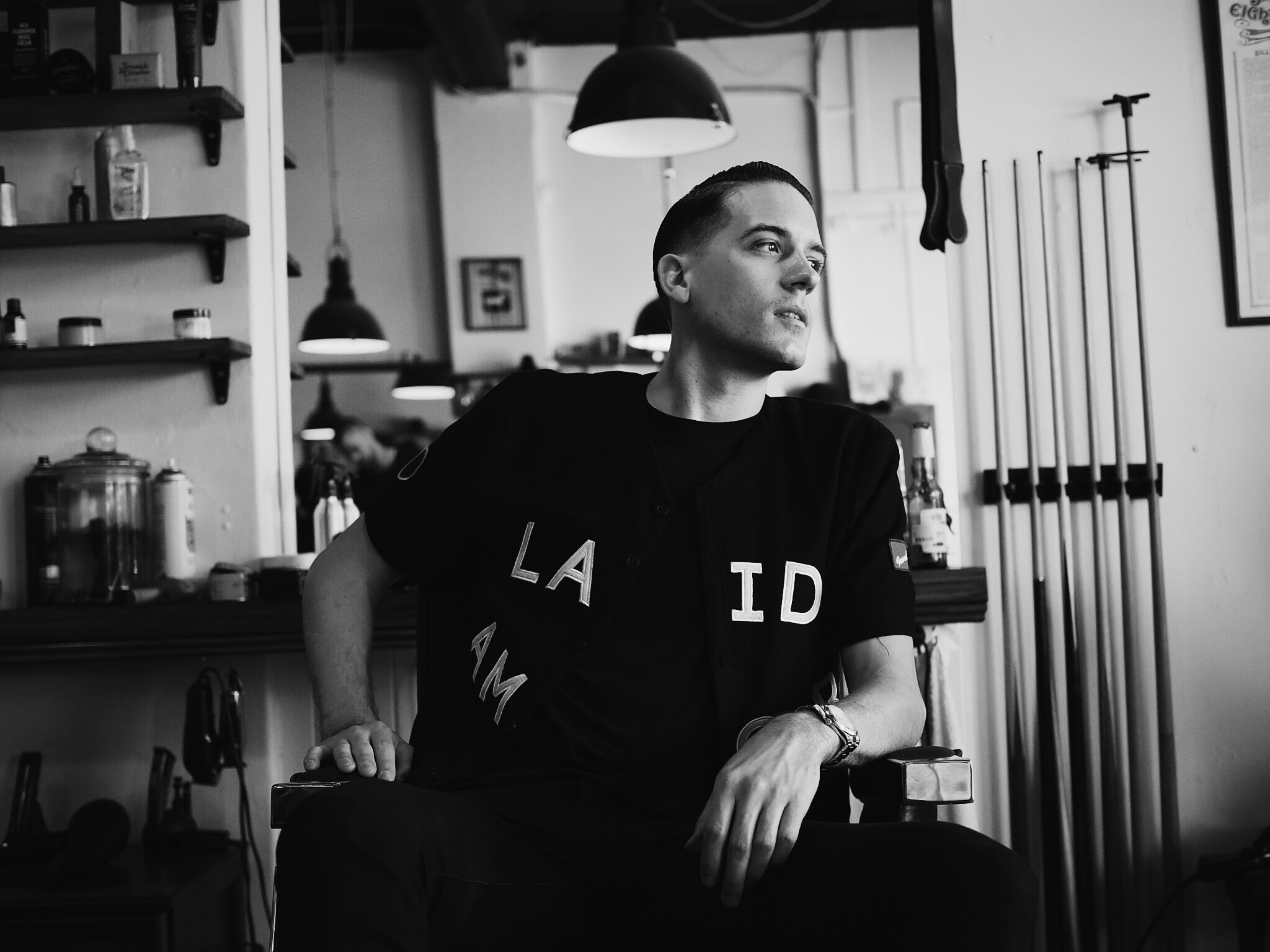G Eazy Wallpapers …