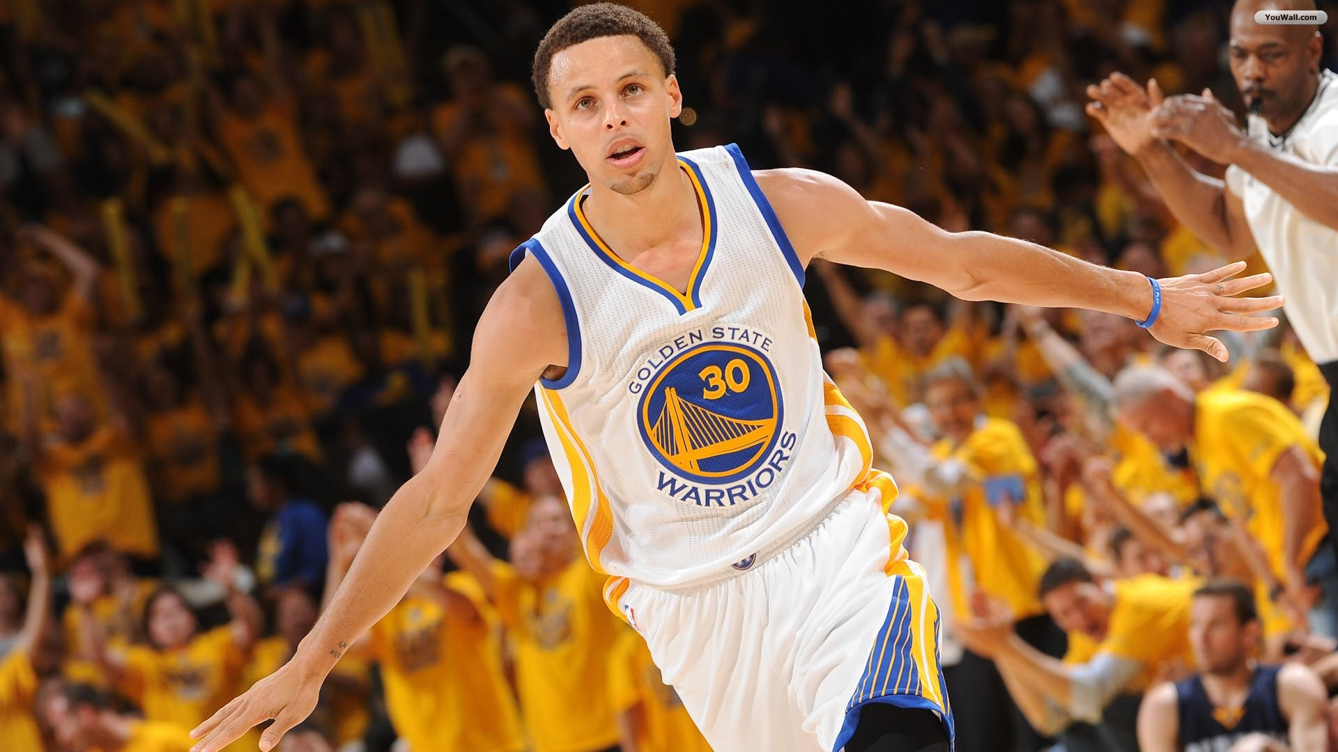 30+ HD Stephen Curry Wallpaper Collection