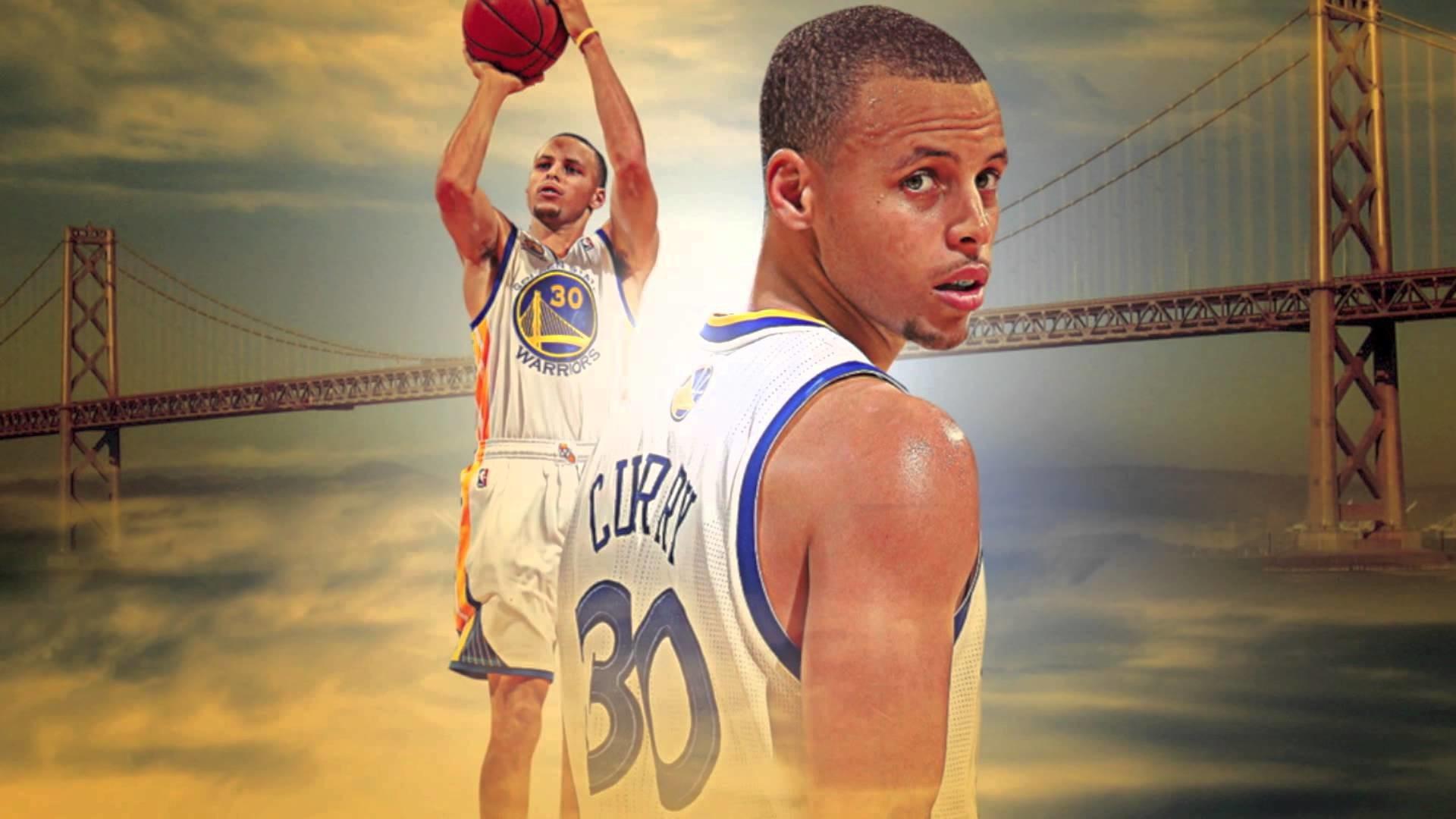 <b>Stephen Curry</b> \'Human Torch\