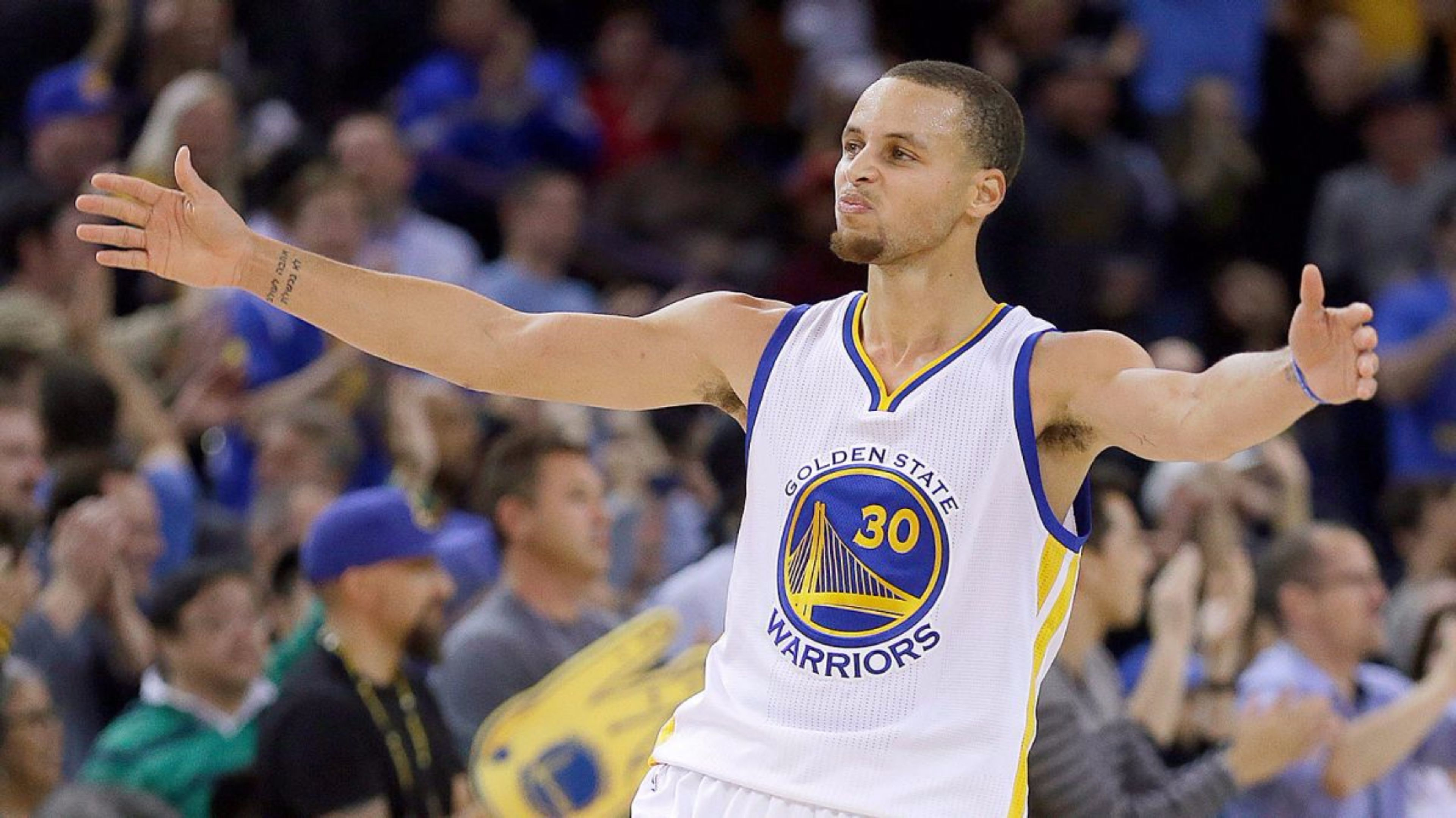 Wide HDQ Stephen Curry 2016 Wallpapers (Stephen Curry 2016 .