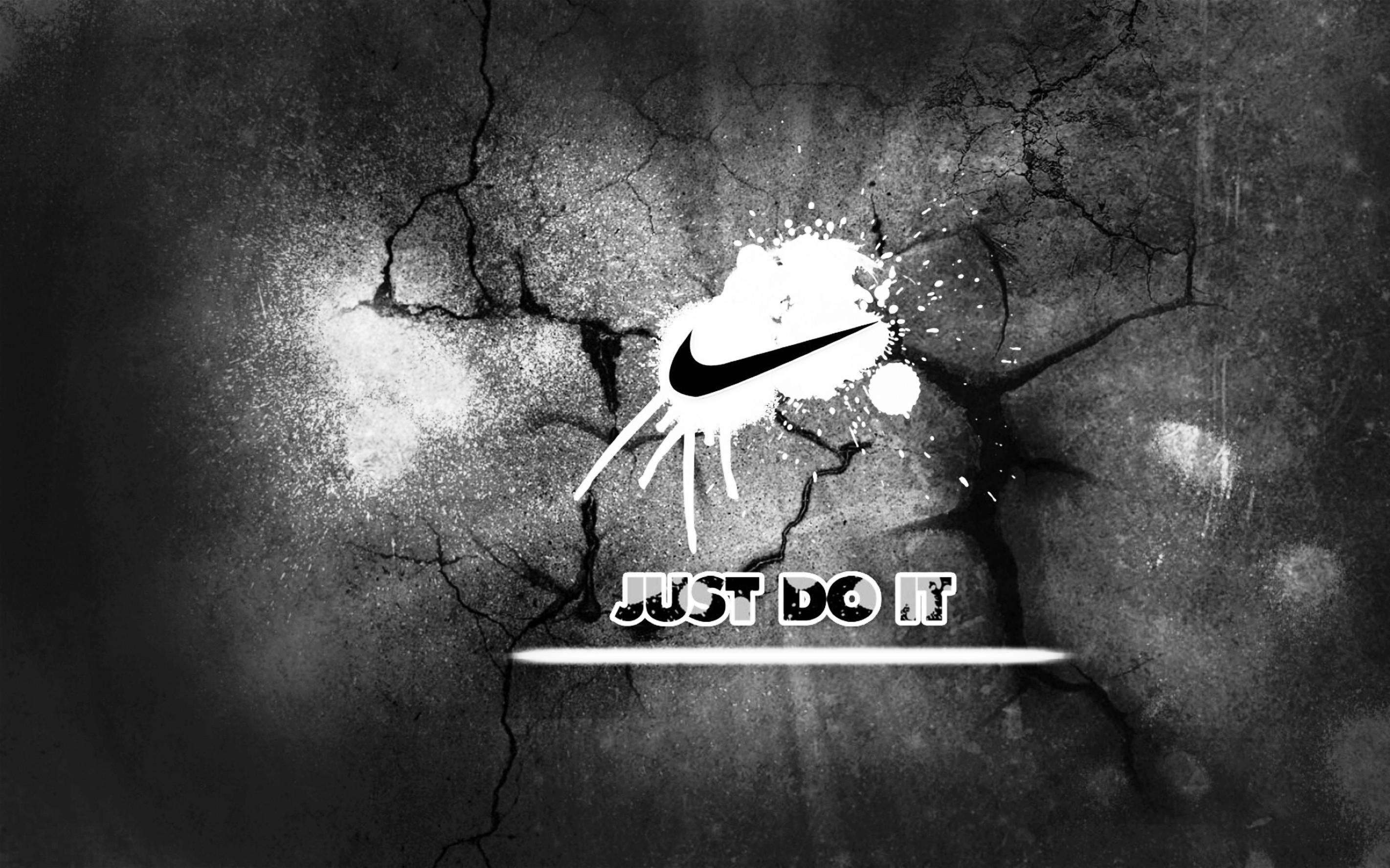 Nike just do it wallpaper.