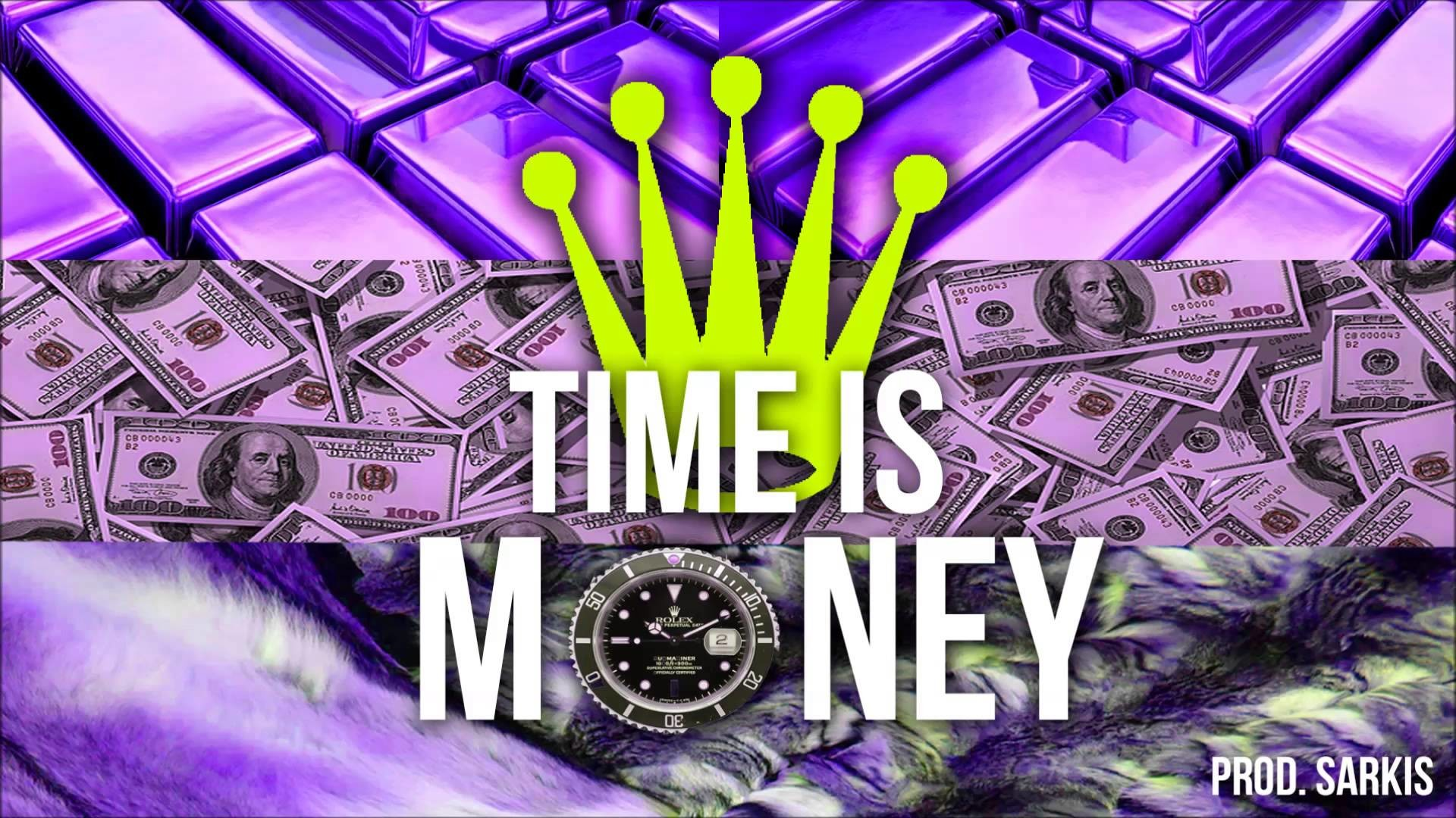 """TIME IS MONEY"" Hard/Trippy Chief Keef X Asap Rocky X Yung Lean X Juicy J  type beat *NEW 2014* – YouTube"